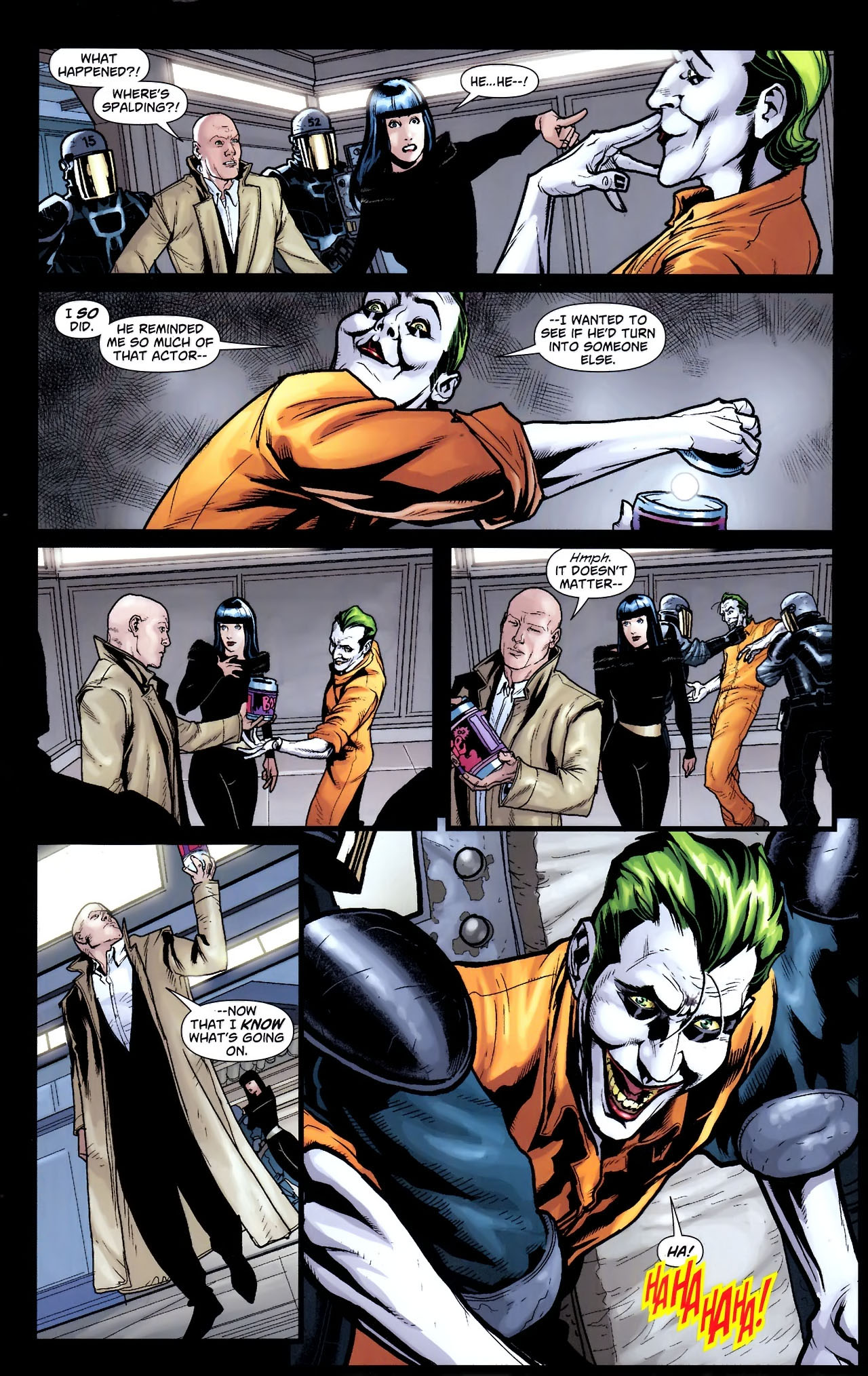 Action Comics (1938) 897 Page 18