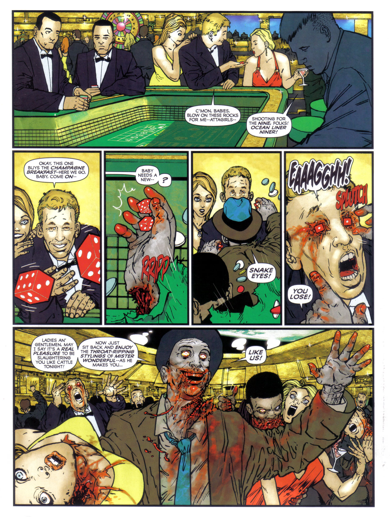 Read online 2000 AD comic -  Issue #1746 - 57