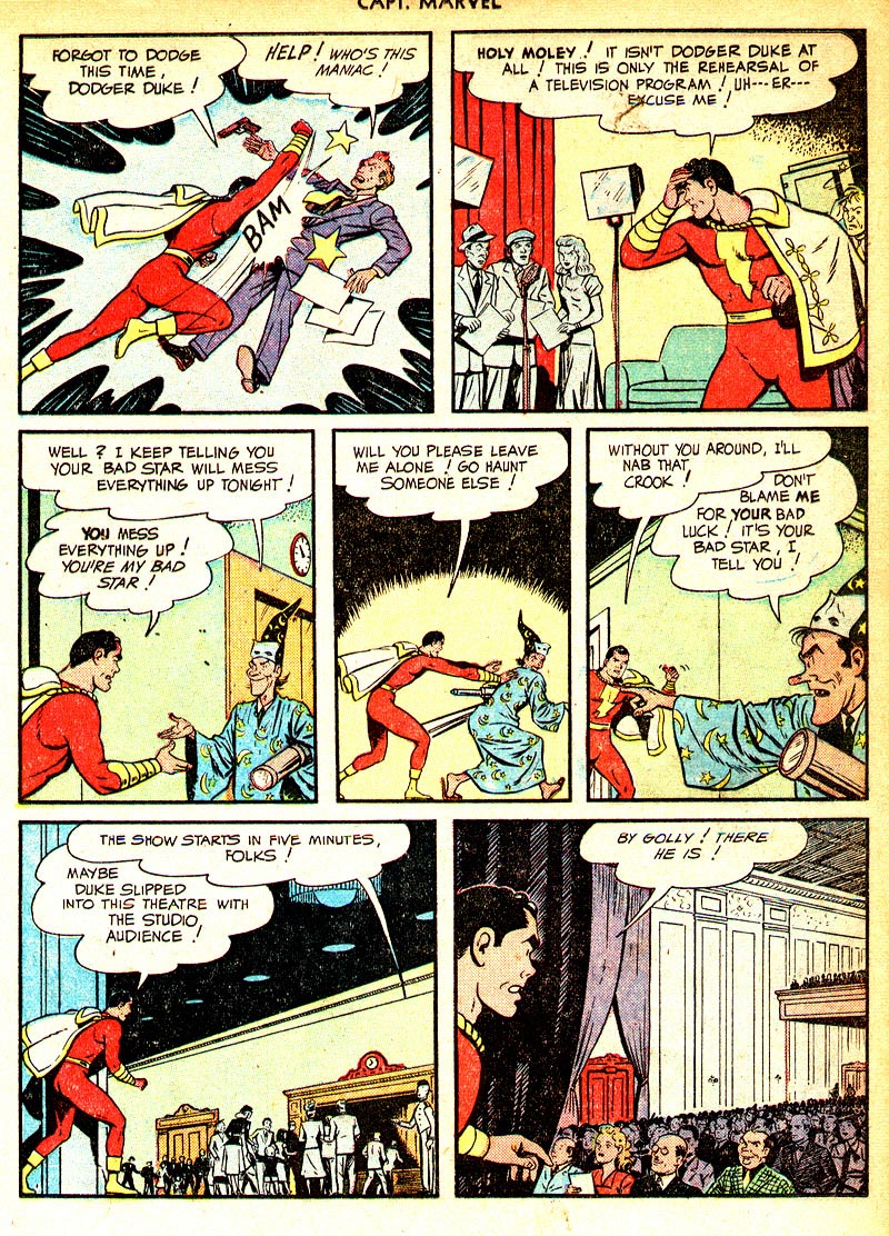 Captain Marvel Adventures issue 93 - Page 29