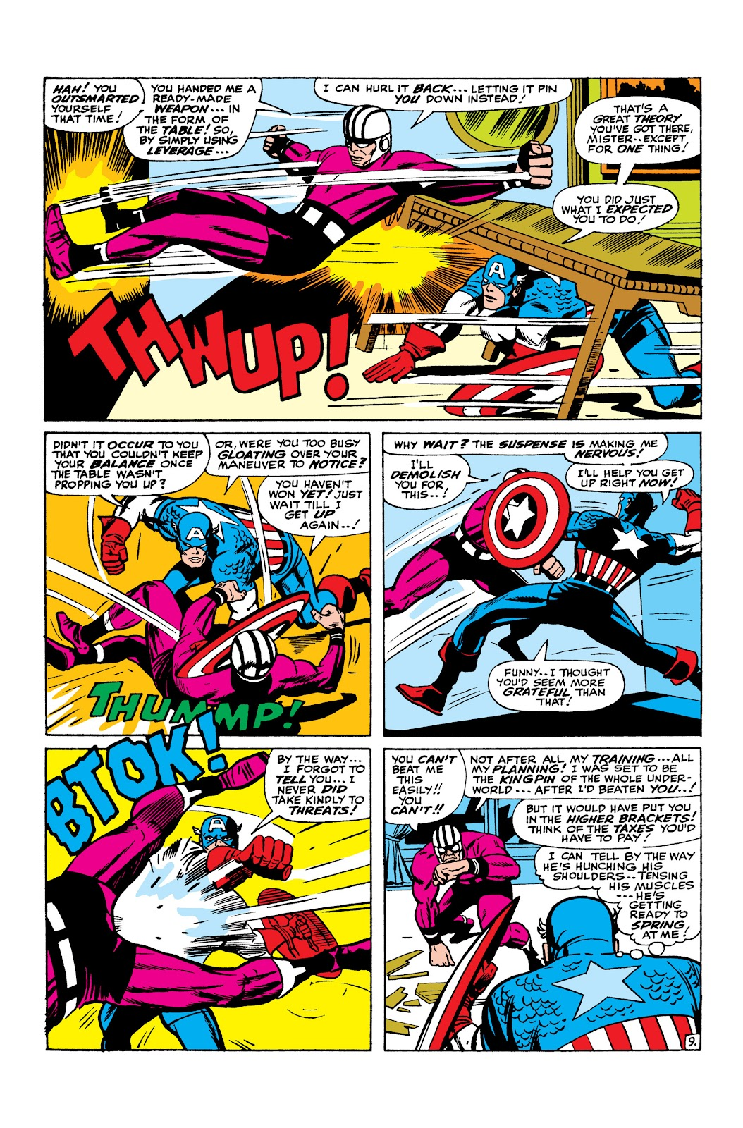 Read online Marvel Masterworks: The Invincible Iron Man comic -  Issue # TPB 3 (Part 5) - 15