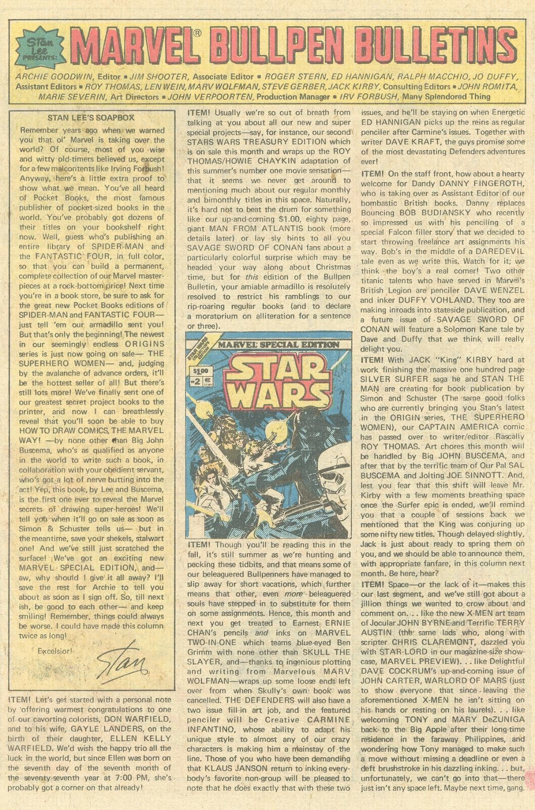The Invaders (1975) issue 24 - Page 19