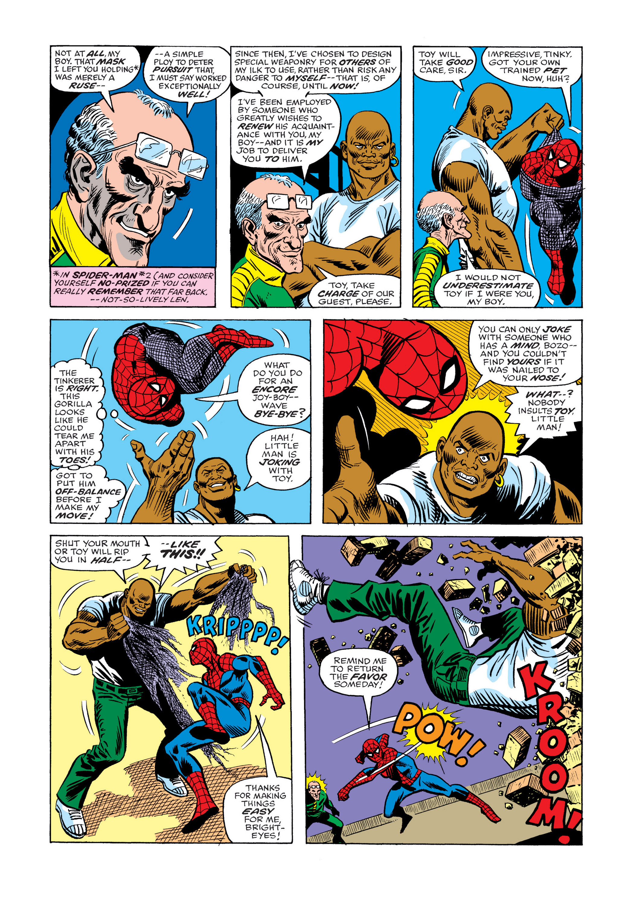 The Amazing Spider-Man (1963) 160 Page 14