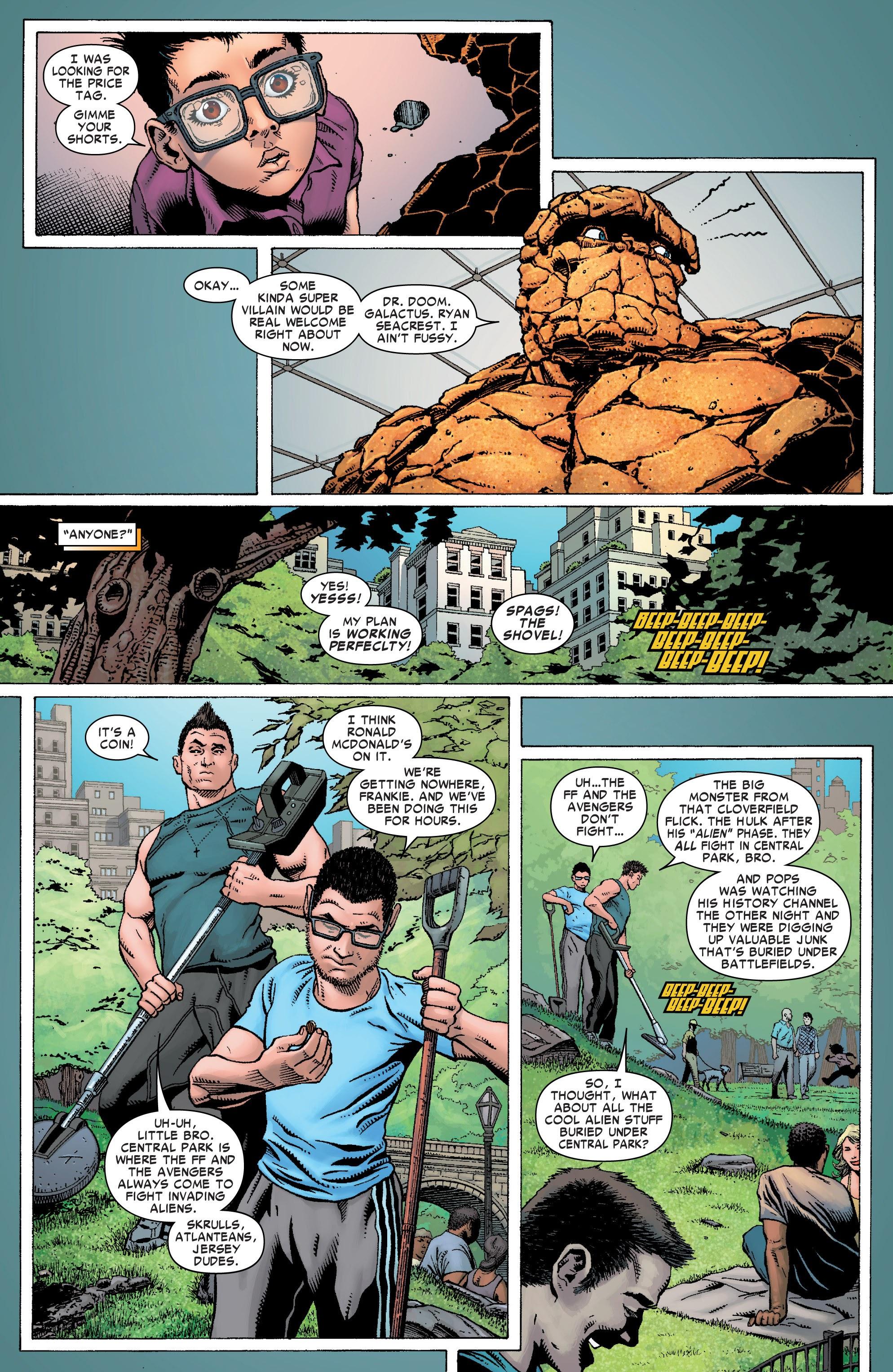 Avenging Spider-Man #Annual_1 #25 - English 6