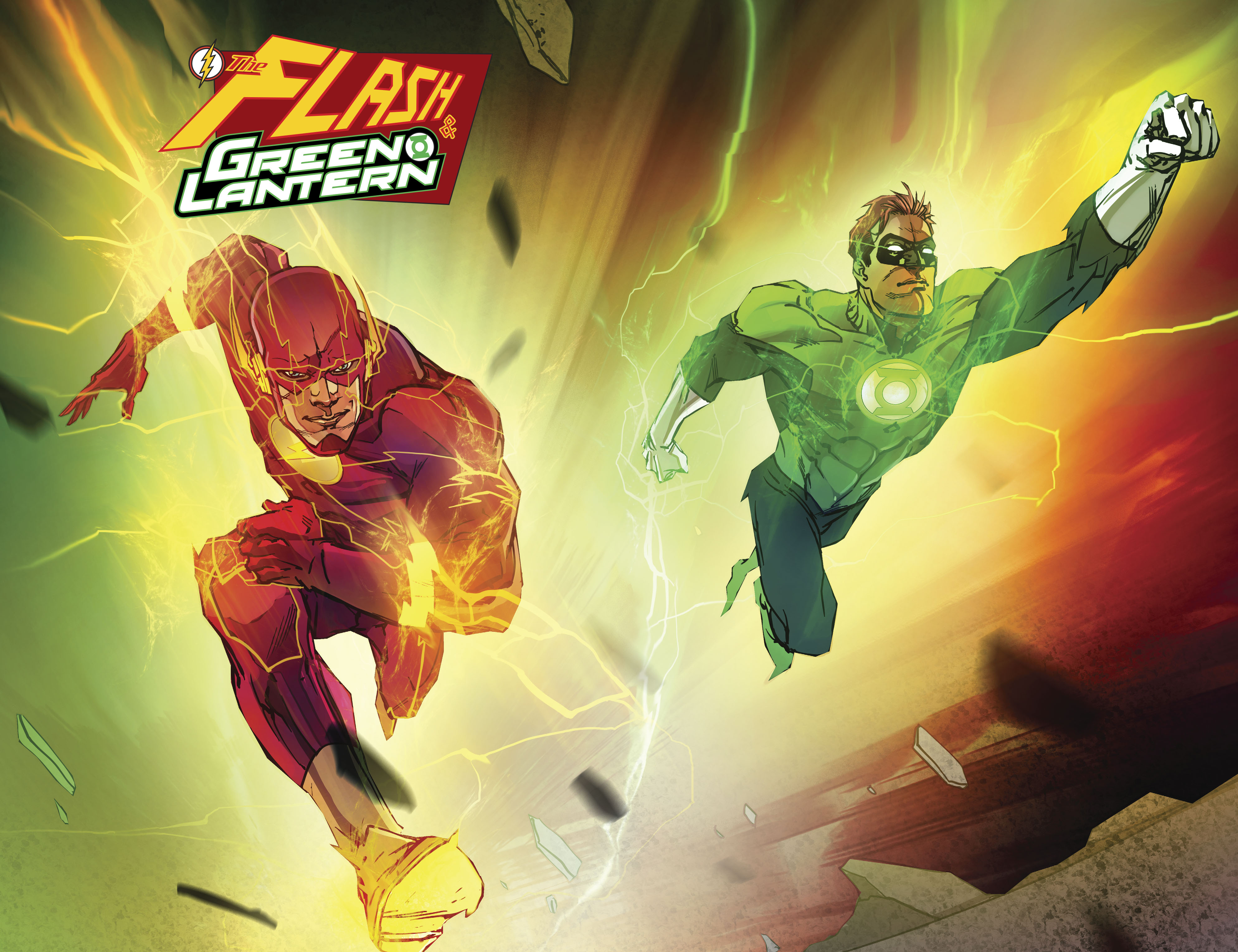 Read online The Flash (2016) comic -  Issue #23 - 16