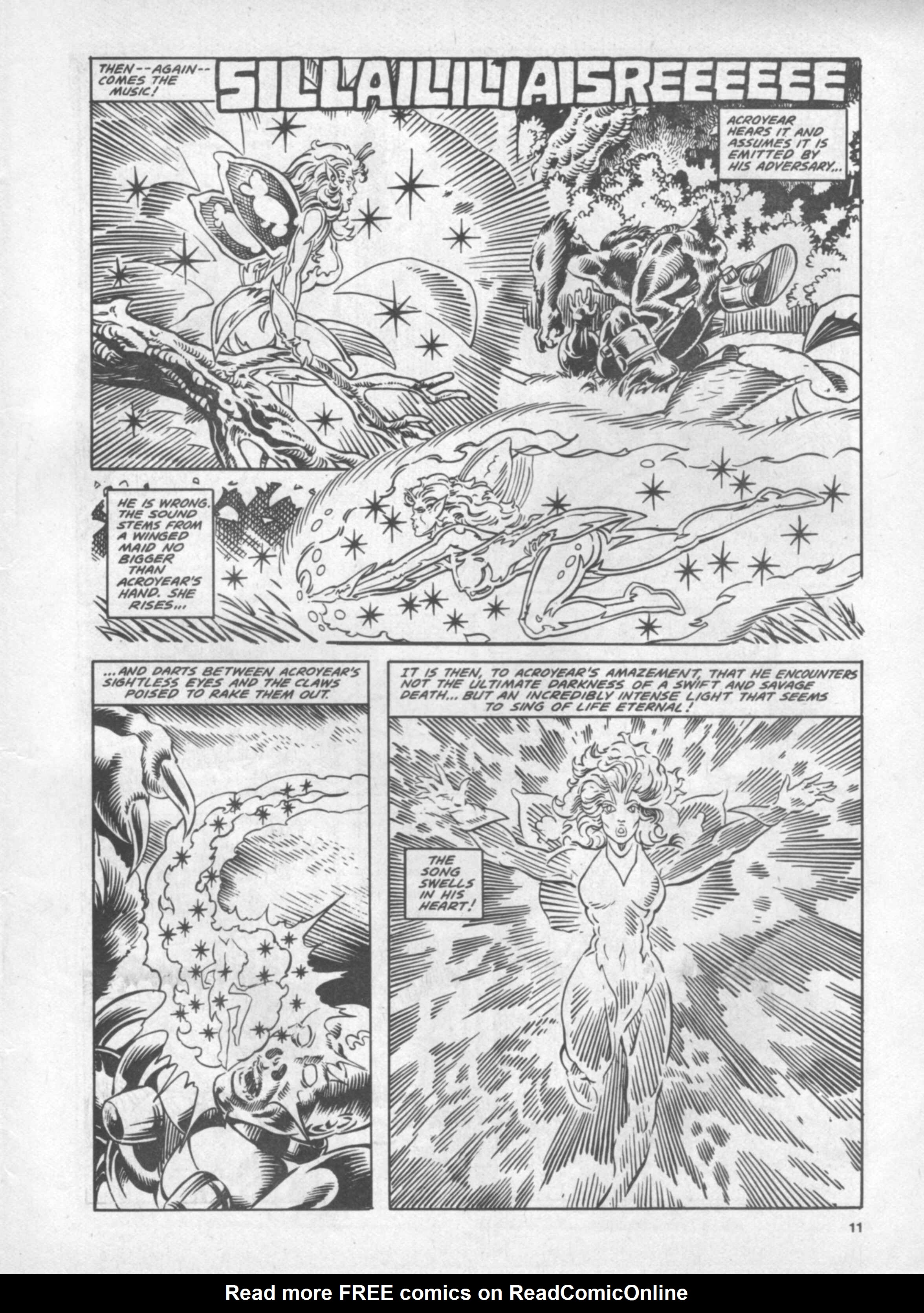 Read online Future Tense comic -  Issue #40 - 11