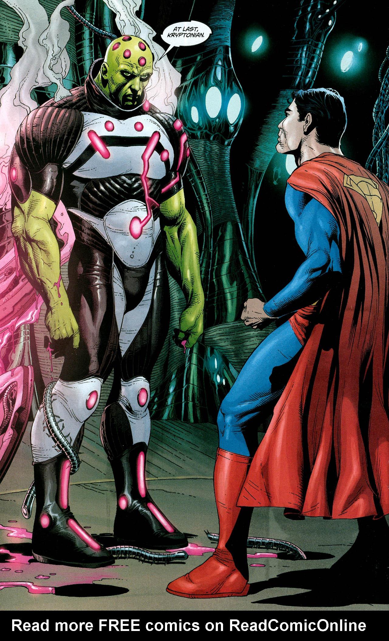 Action Comics (1938) 868 Page 19