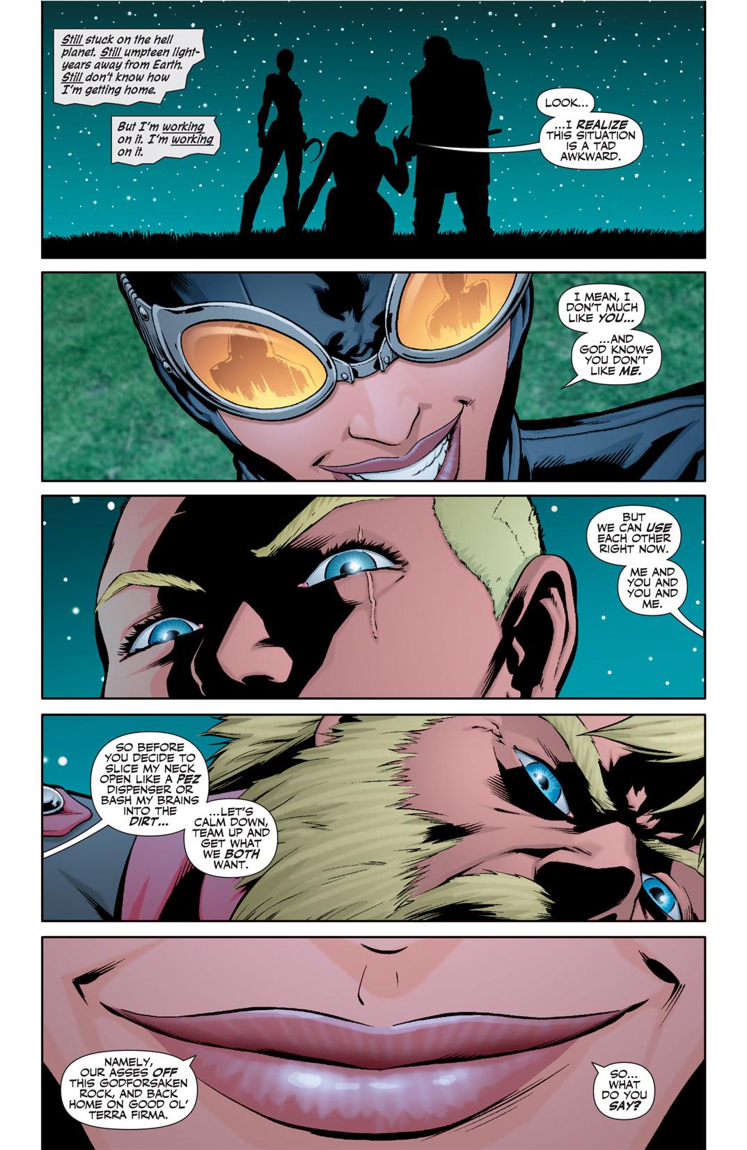 Catwoman (2002) #78 #78 - English 2