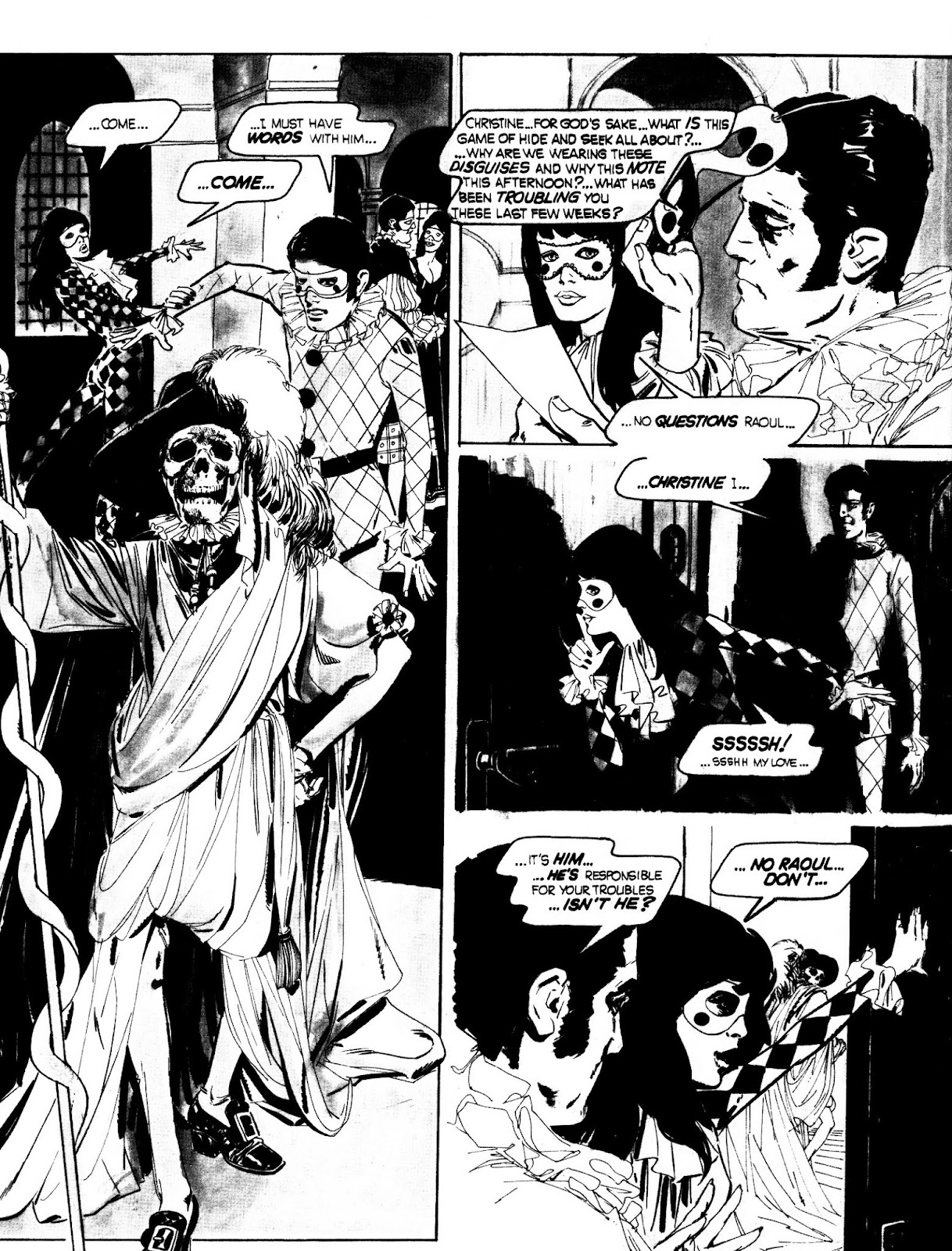 Scream (1973) issue 3 - Page 6