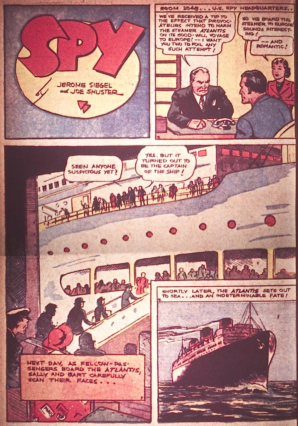 Detective Comics (1937) 10 Page 43