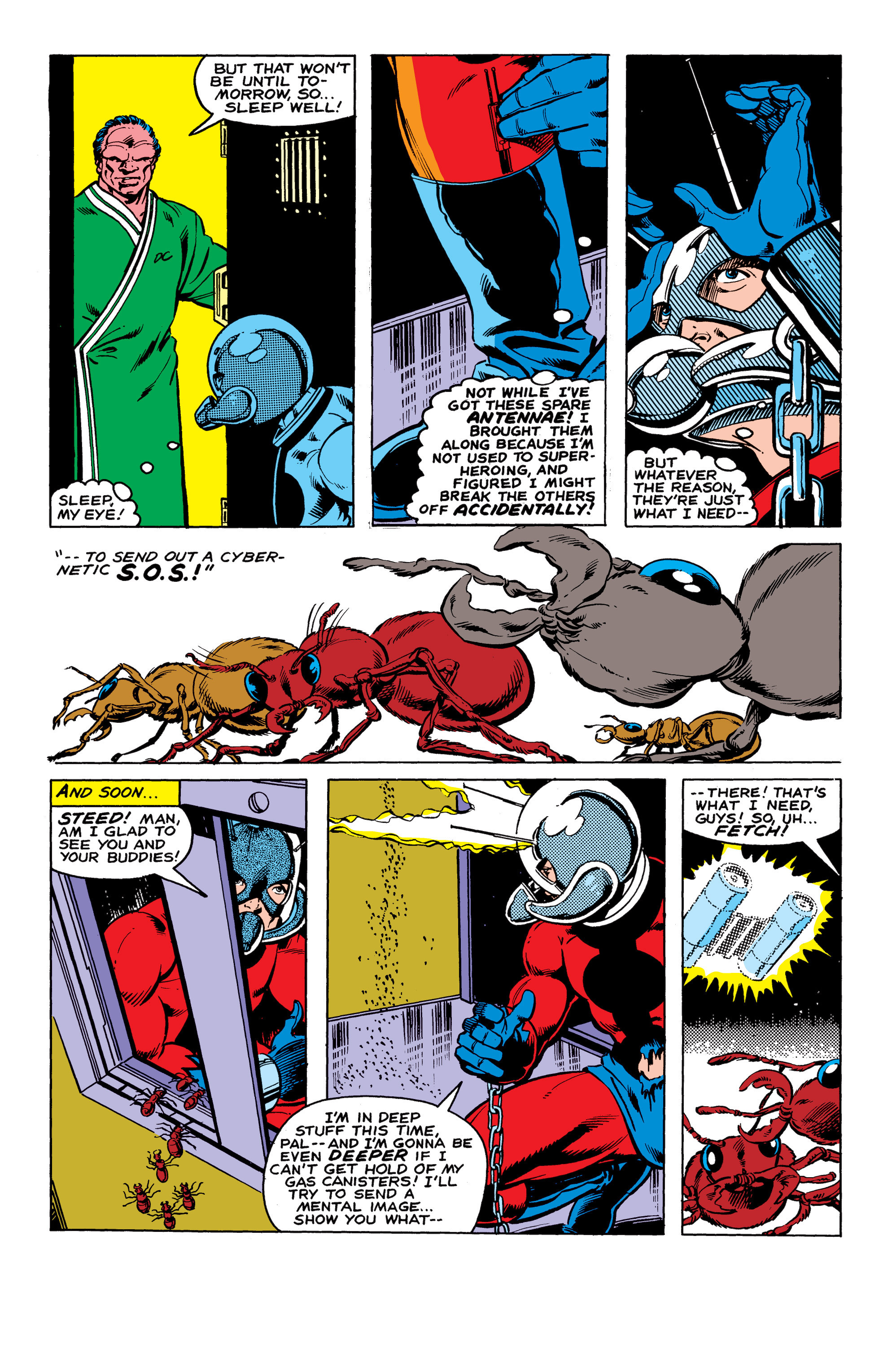 Read online Ant-Man: Scott Lang comic -  Issue #Ant-Man: Scott Lang TPB - 30