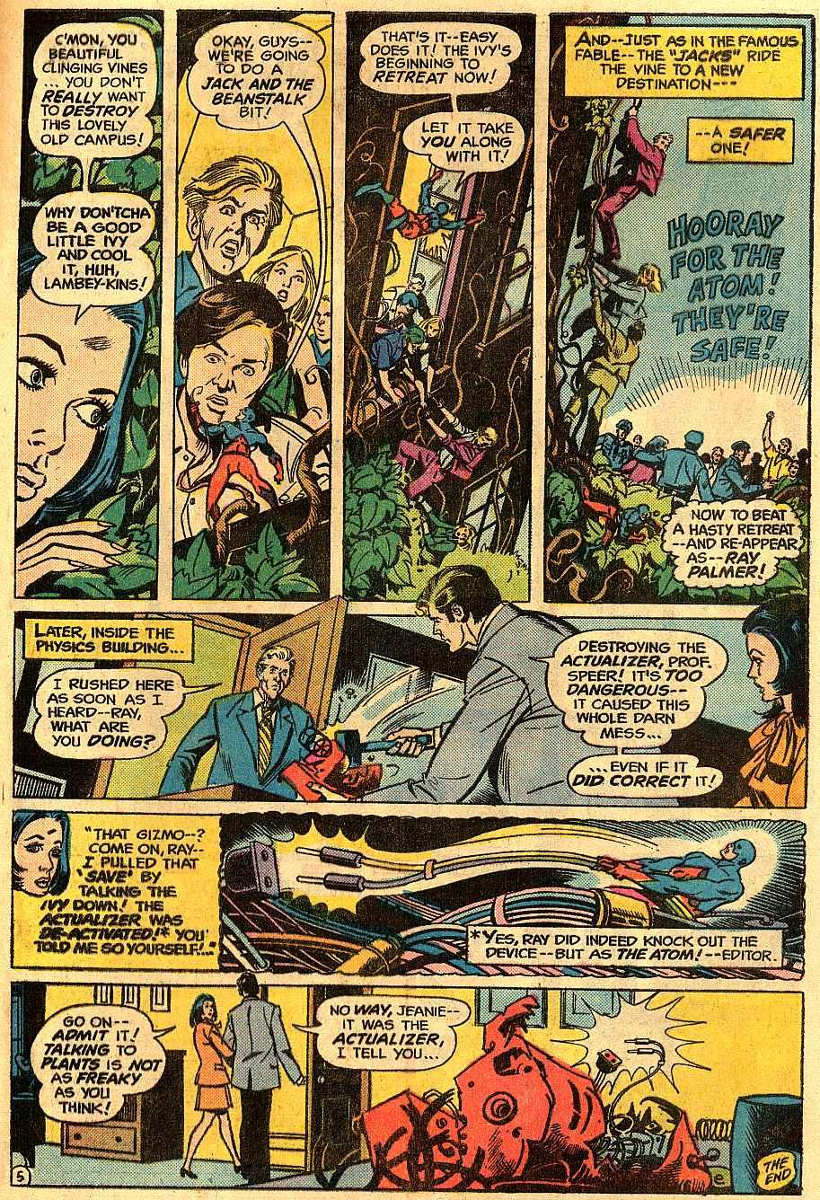 Action Comics (1938) 454 Page 31