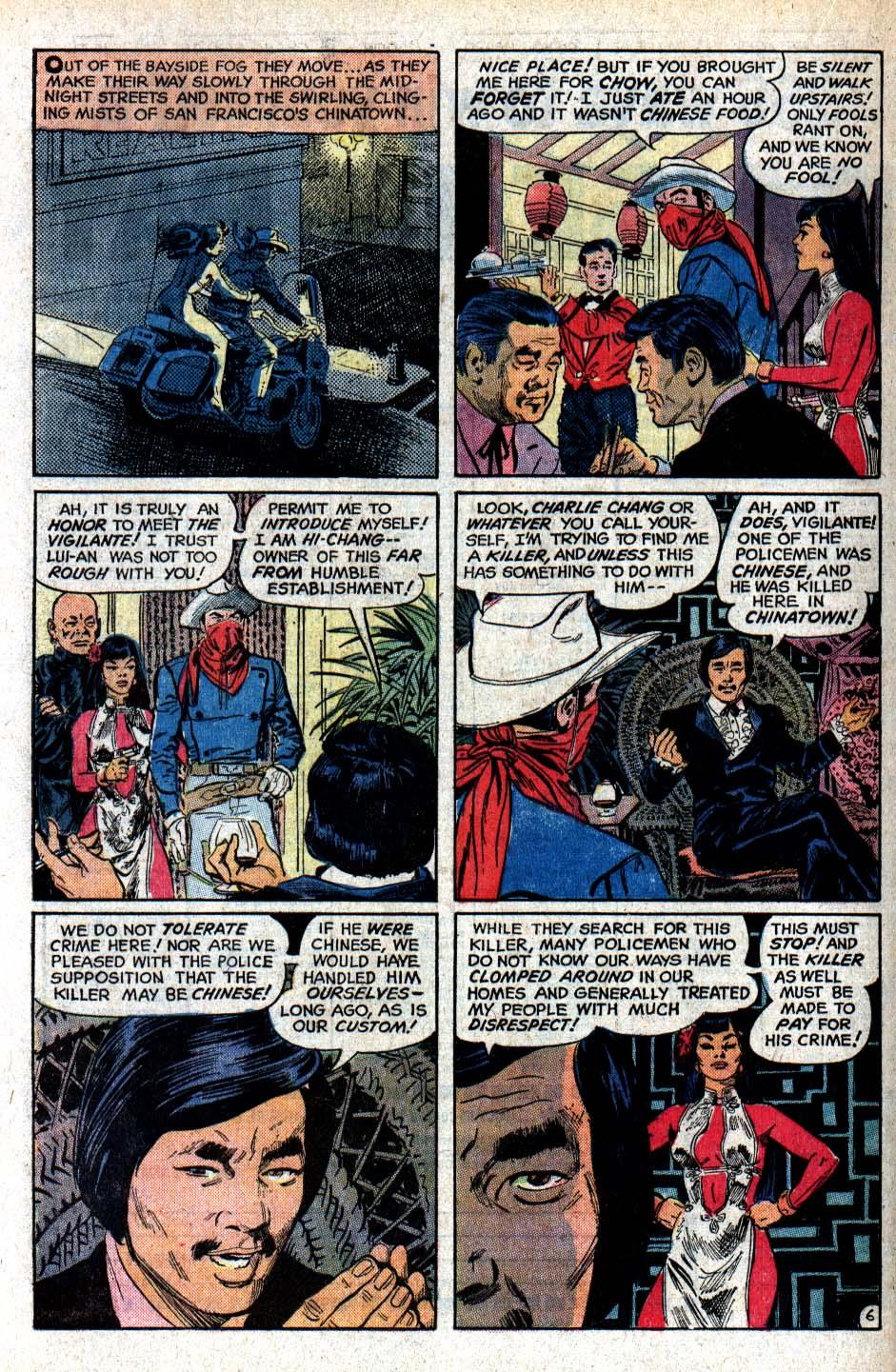 Read online Adventure Comics (1938) comic -  Issue #417 - 34