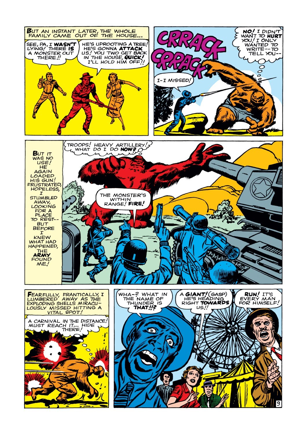 Tales of Suspense (1959) issue 22 - Page 11