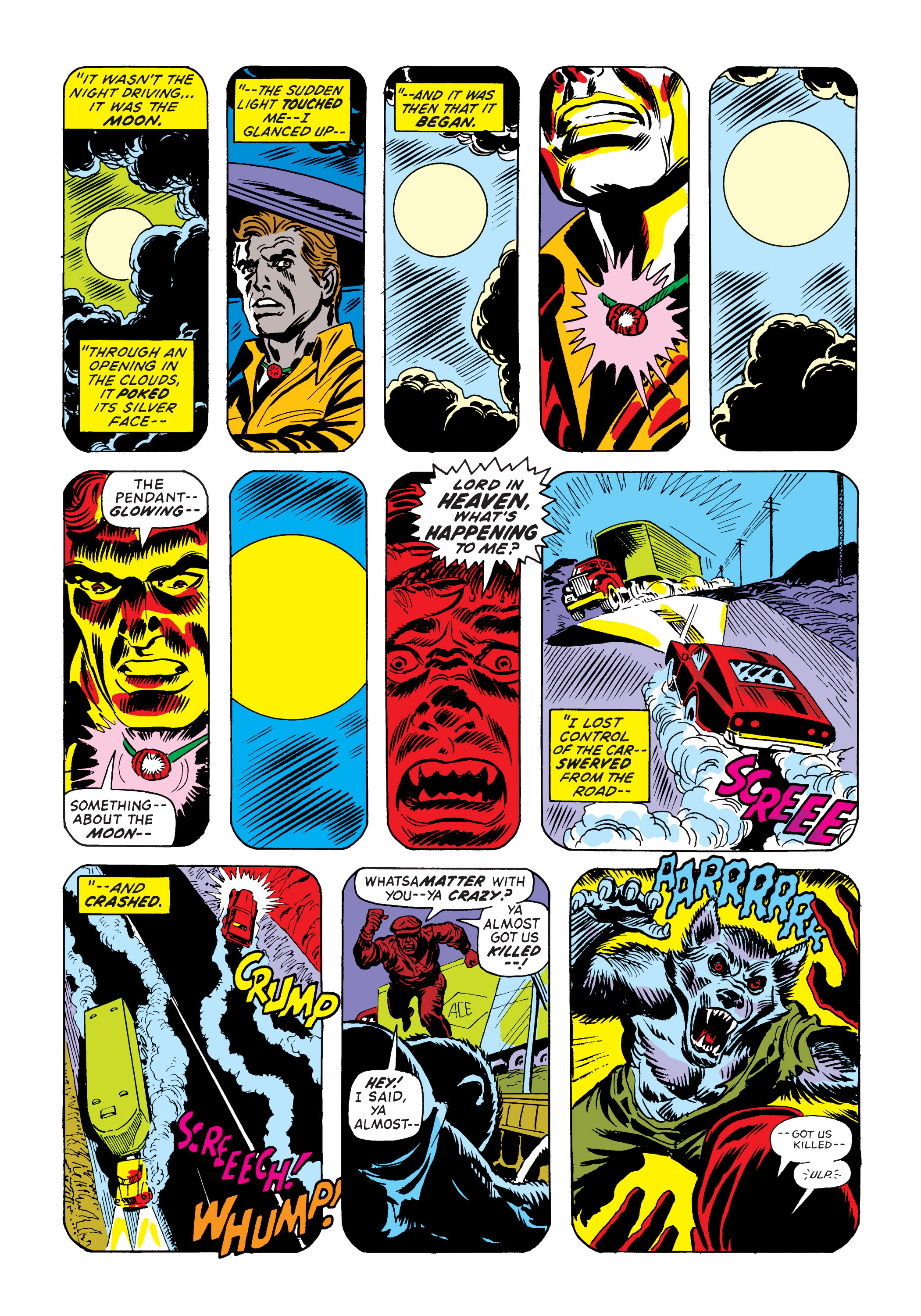 The Amazing Spider-Man (1963) 125 Page 10