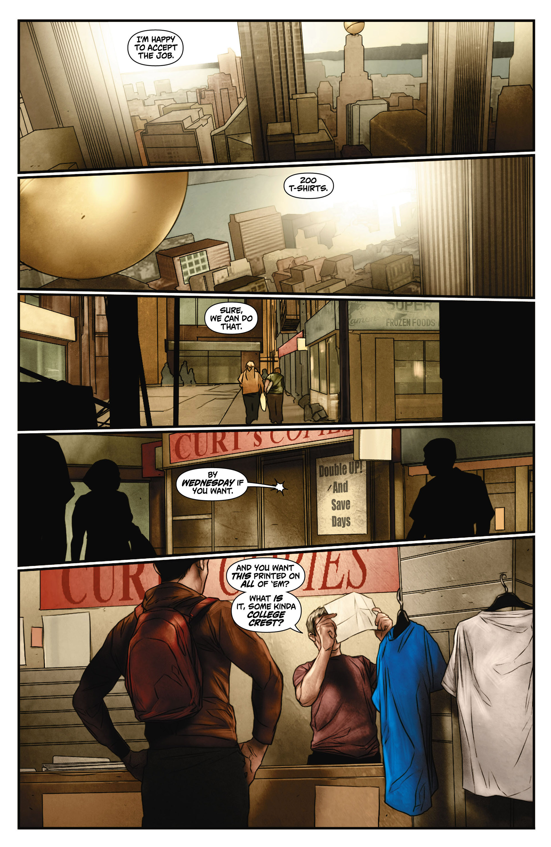 Read online Action Comics (2011) comic -  Issue #0 - 2