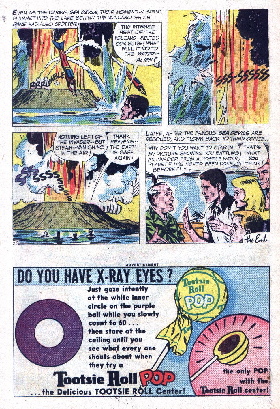 Read online Sea Devils comic -  Issue #7 - 33