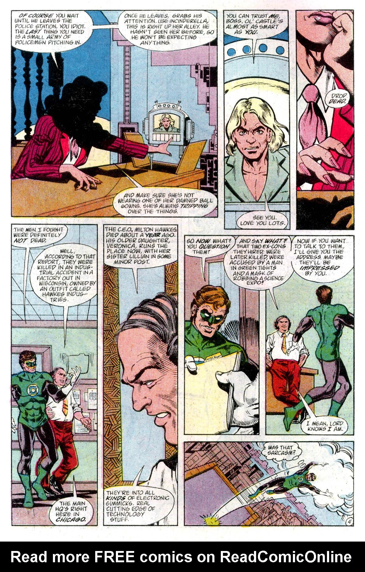 Action Comics (1938) 617 Page 5