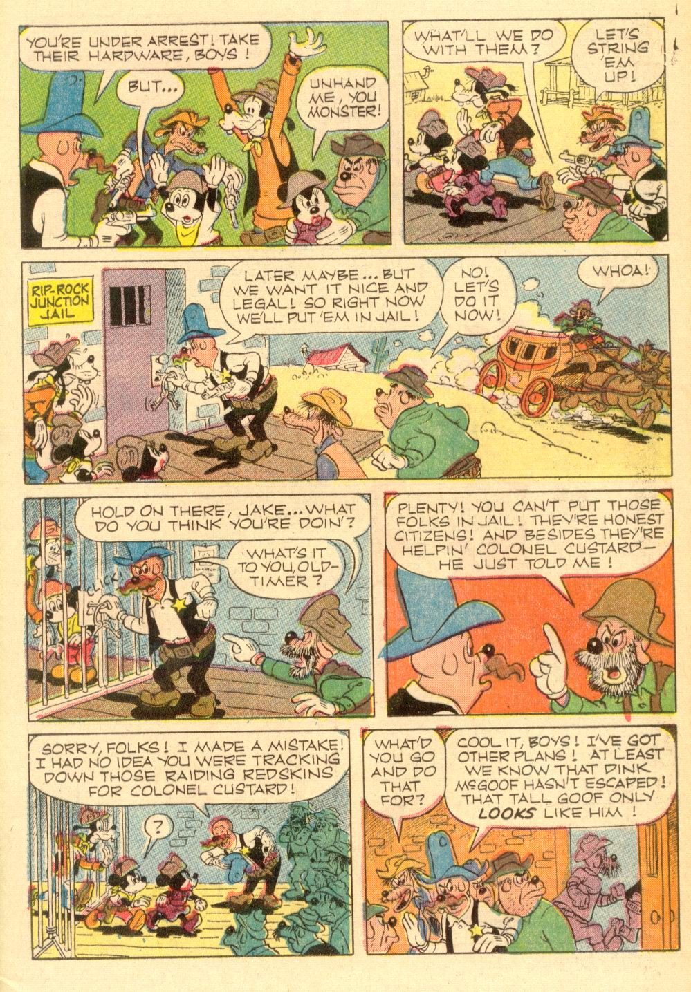 Walt Disney's Comics and Stories issue 355 - Page 29