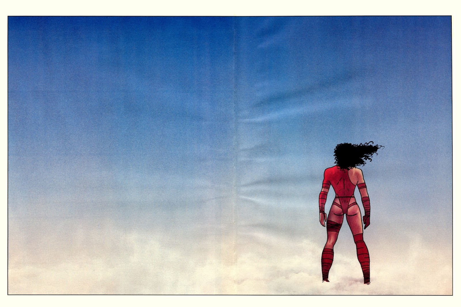 Elektra Lives Again issue Full - Page 81