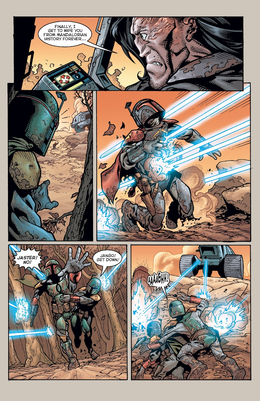 Read online Star Wars Legends Epic Collection: The Menace Revealed comic -  Issue # TPB (Part 1) - 46