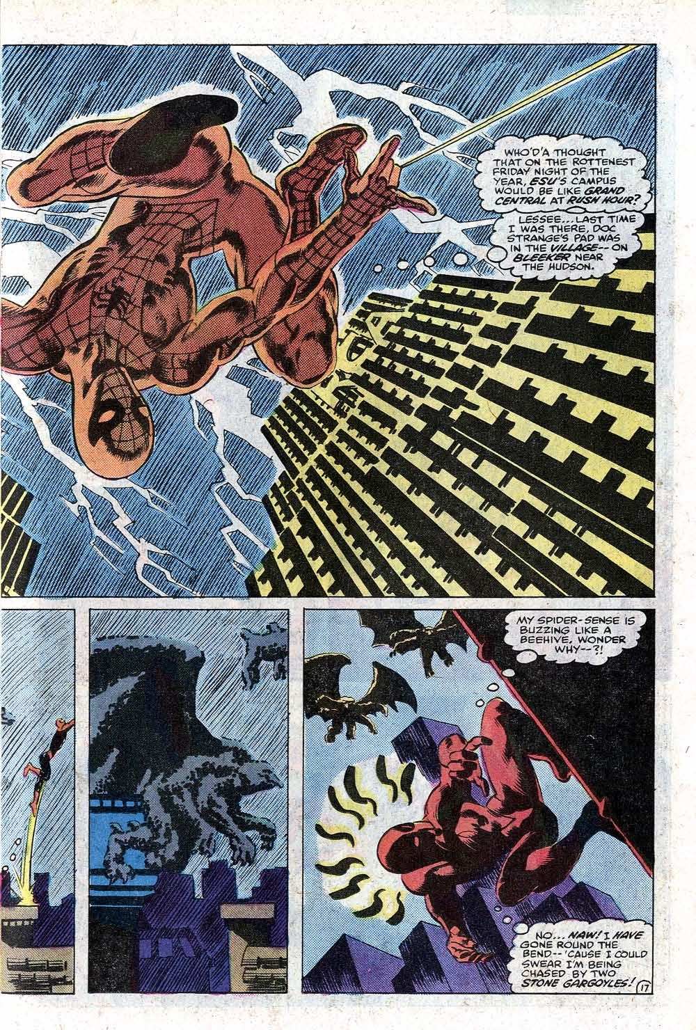The Amazing Spider-Man (1963) _Annual_14 Page 22