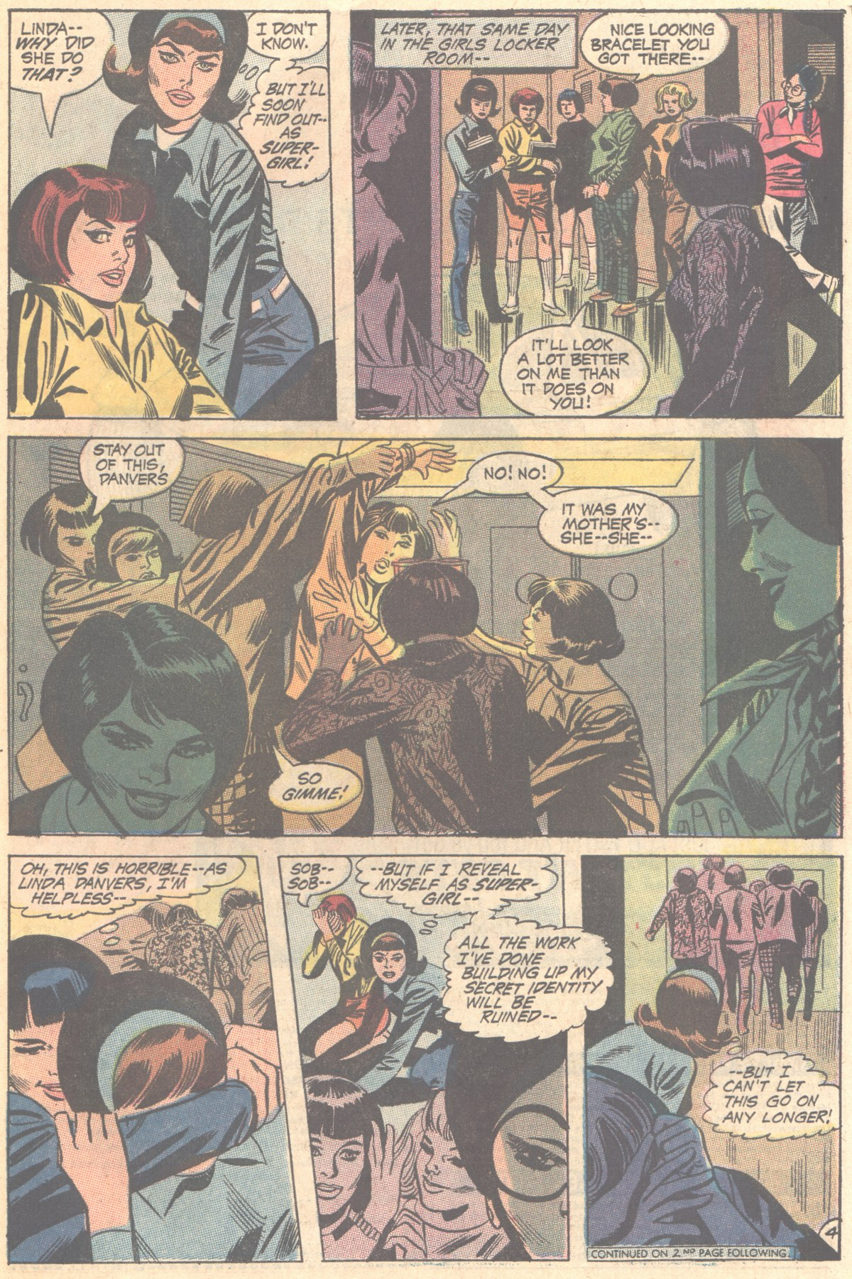 Read online Adventure Comics (1938) comic -  Issue #397 - 27