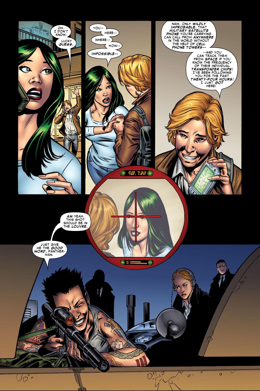 Read online Amazing Fantasy (2004) comic -  Issue #11 - 15