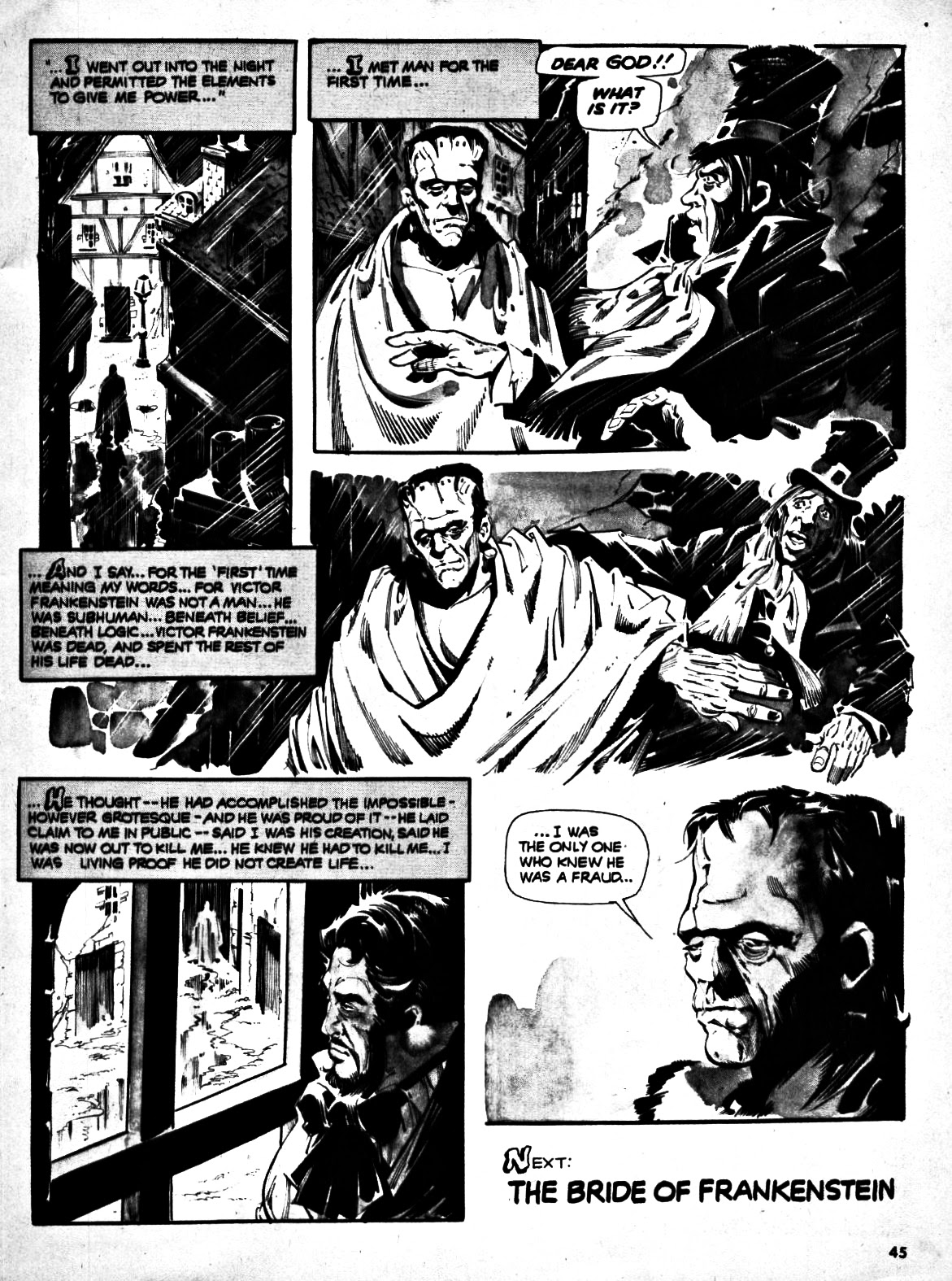Scream (1973) issue 7 - Page 44