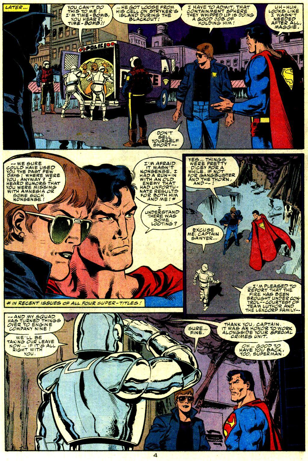 Action Comics (1938) 672 Page 3