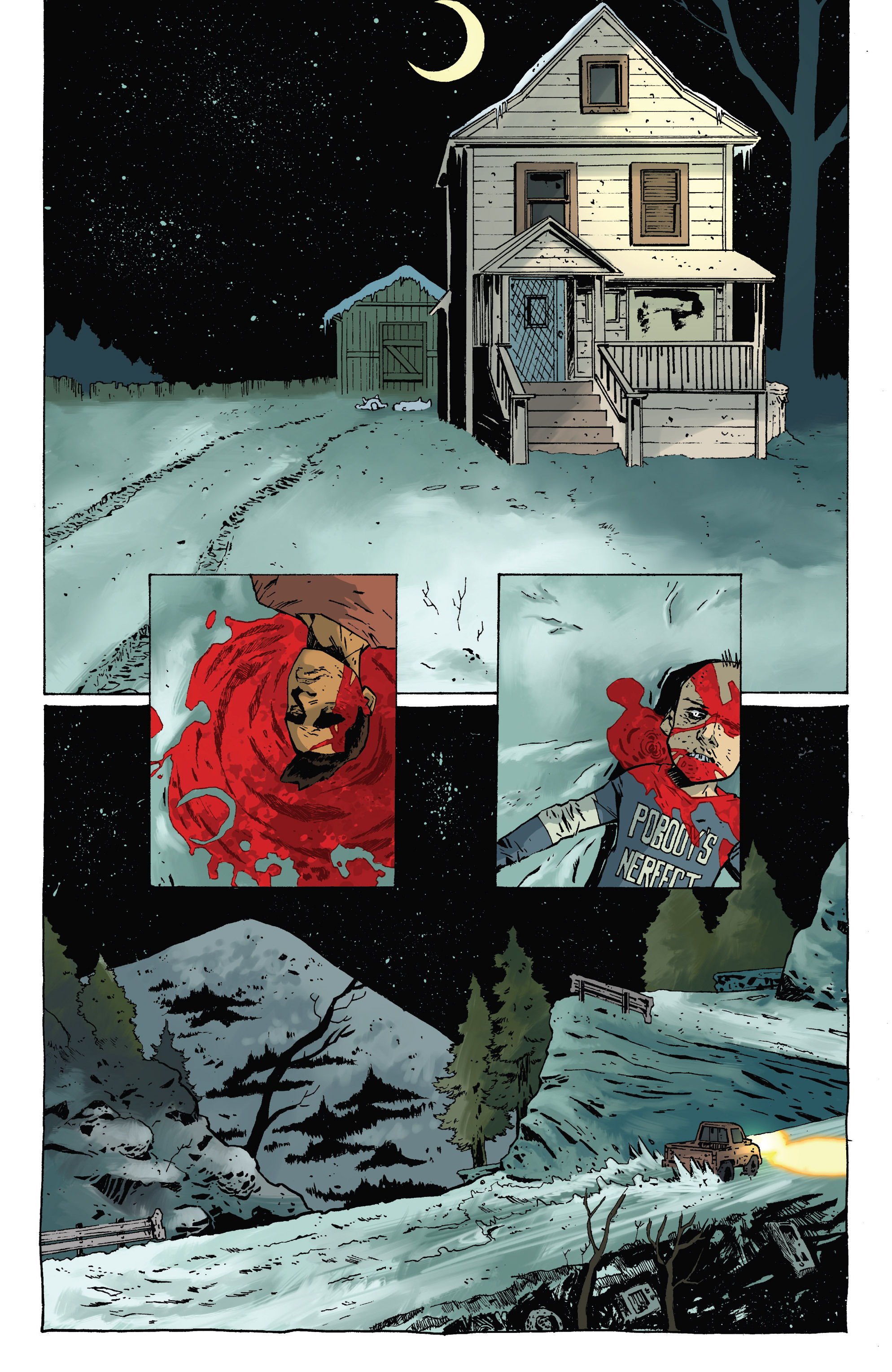 Read online Sheltered comic -  Issue #10 - 4