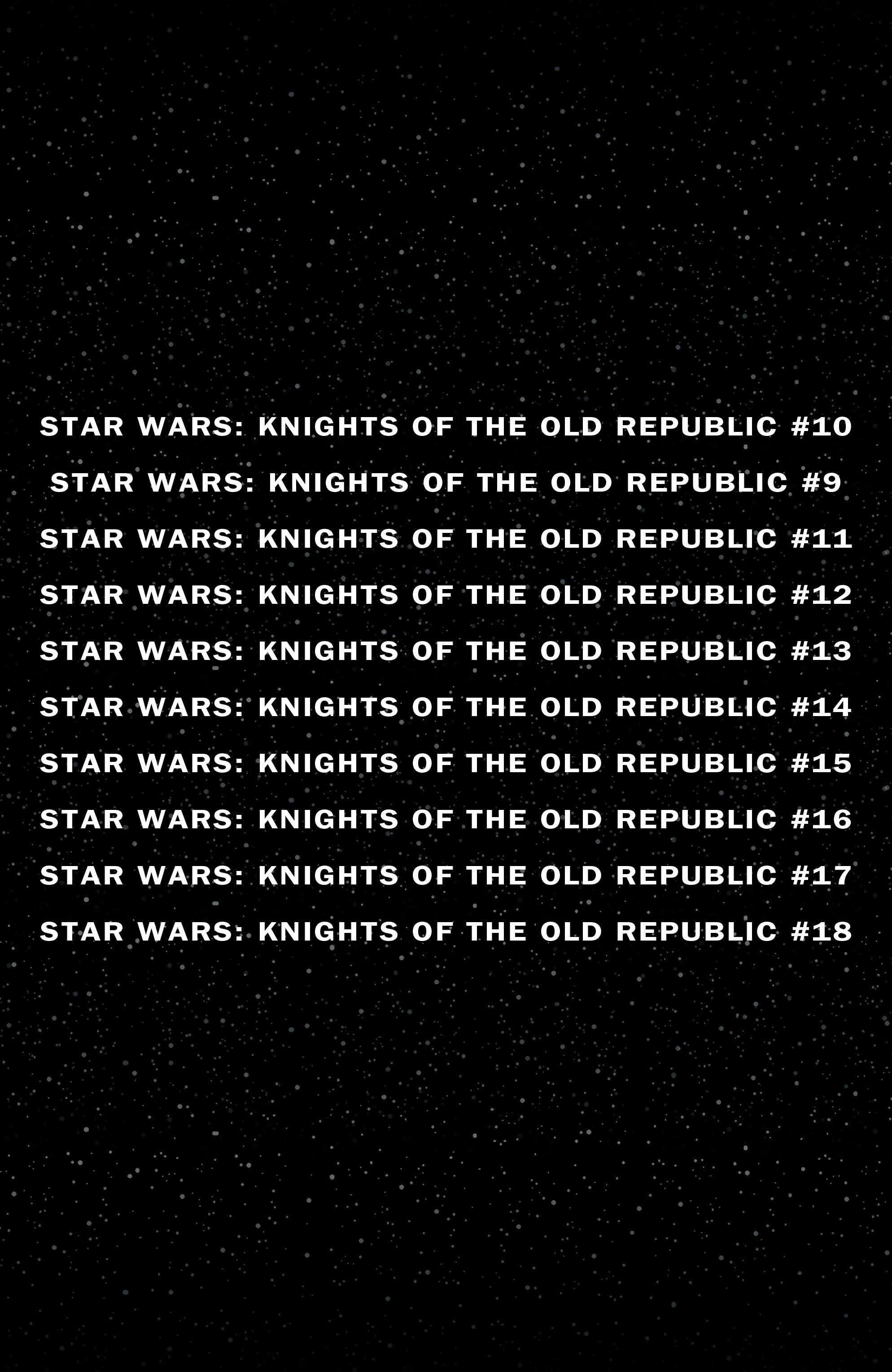 Read online Star Wars Omnibus comic -  Issue # Vol. 29 - 4