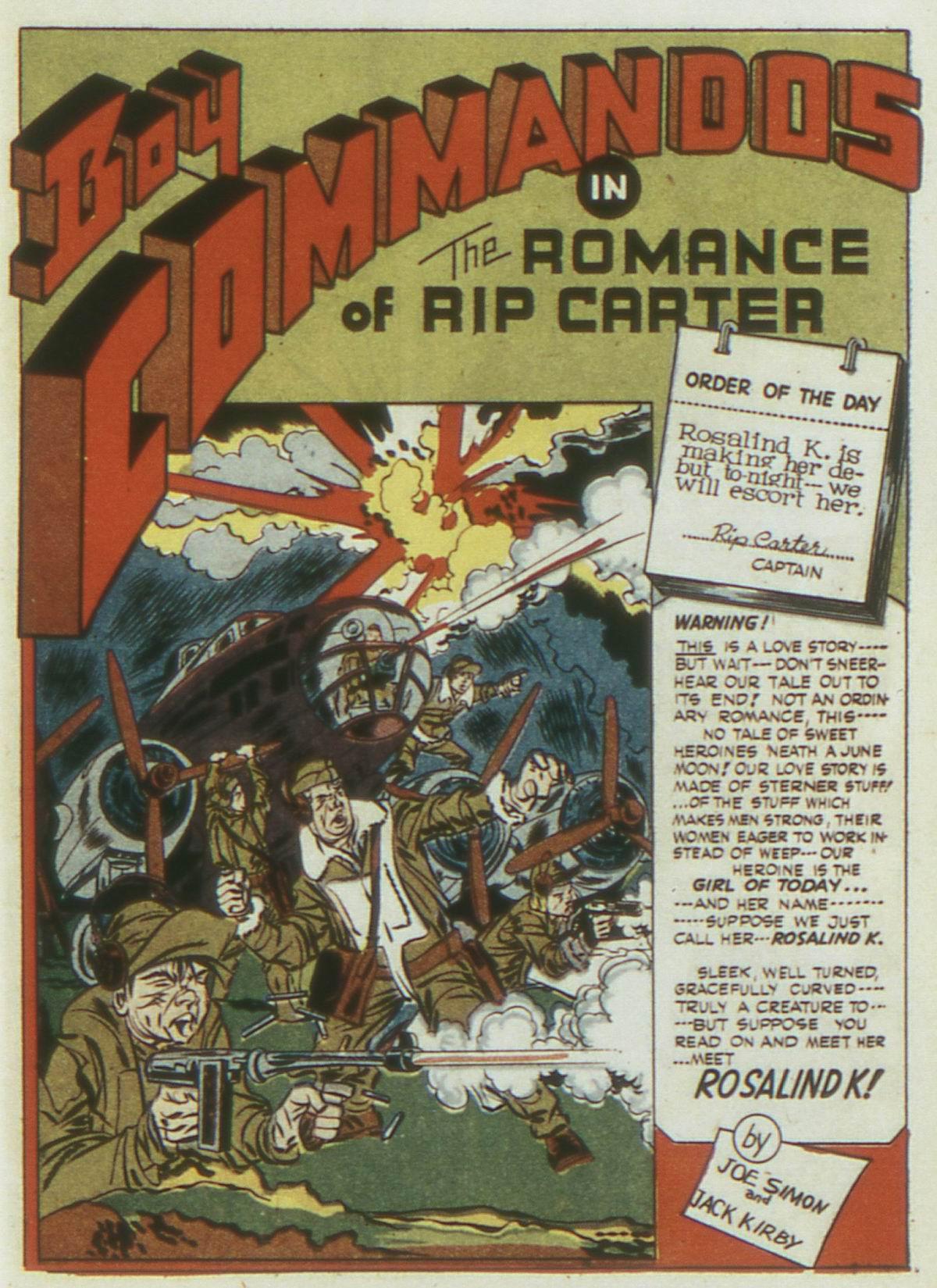 Read online Detective Comics (1937) comic -  Issue #82 - 47