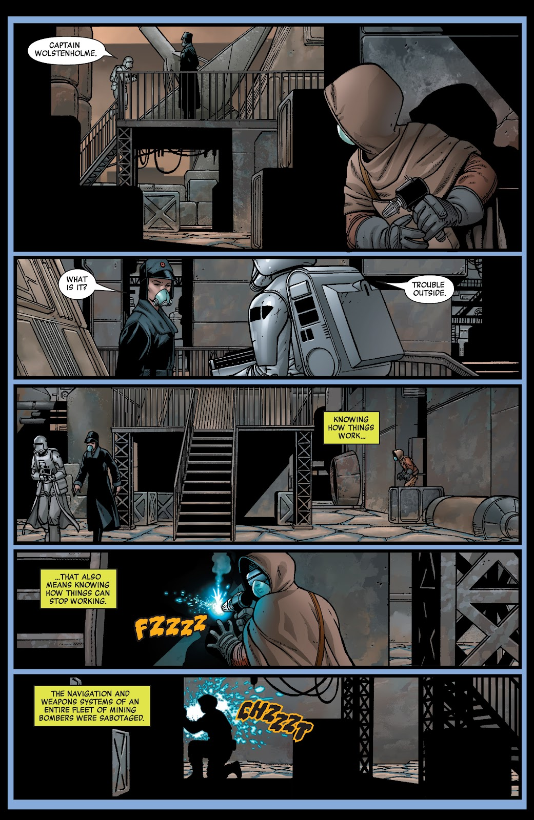Read online Star Wars: Age of Republic: Heroes comic -  Issue # TPB - 59