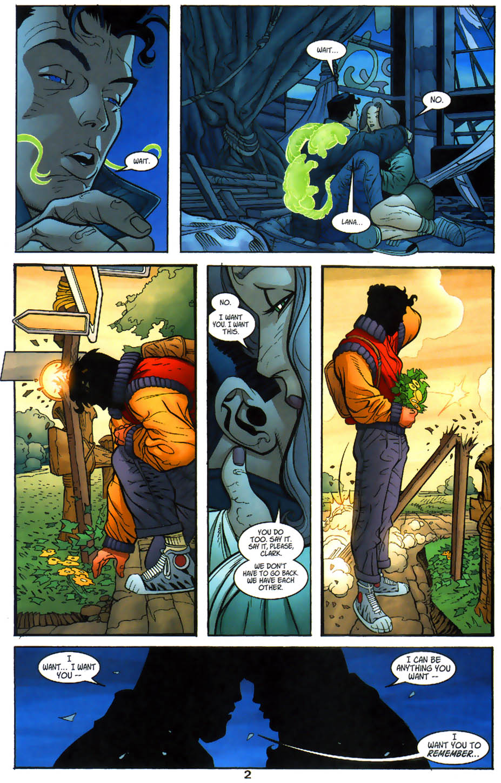 Action Comics (1938) 798 Page 2