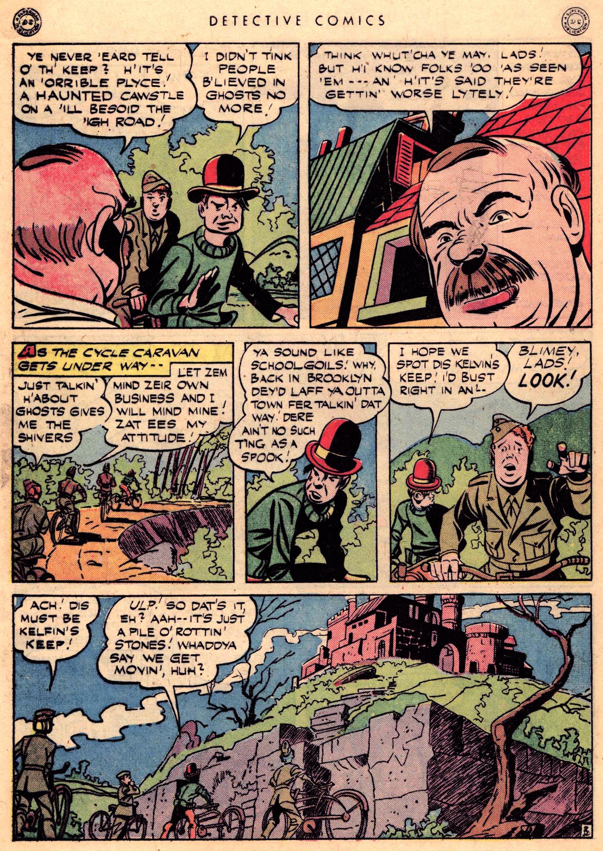 Read online Detective Comics (1937) comic -  Issue #95 - 40