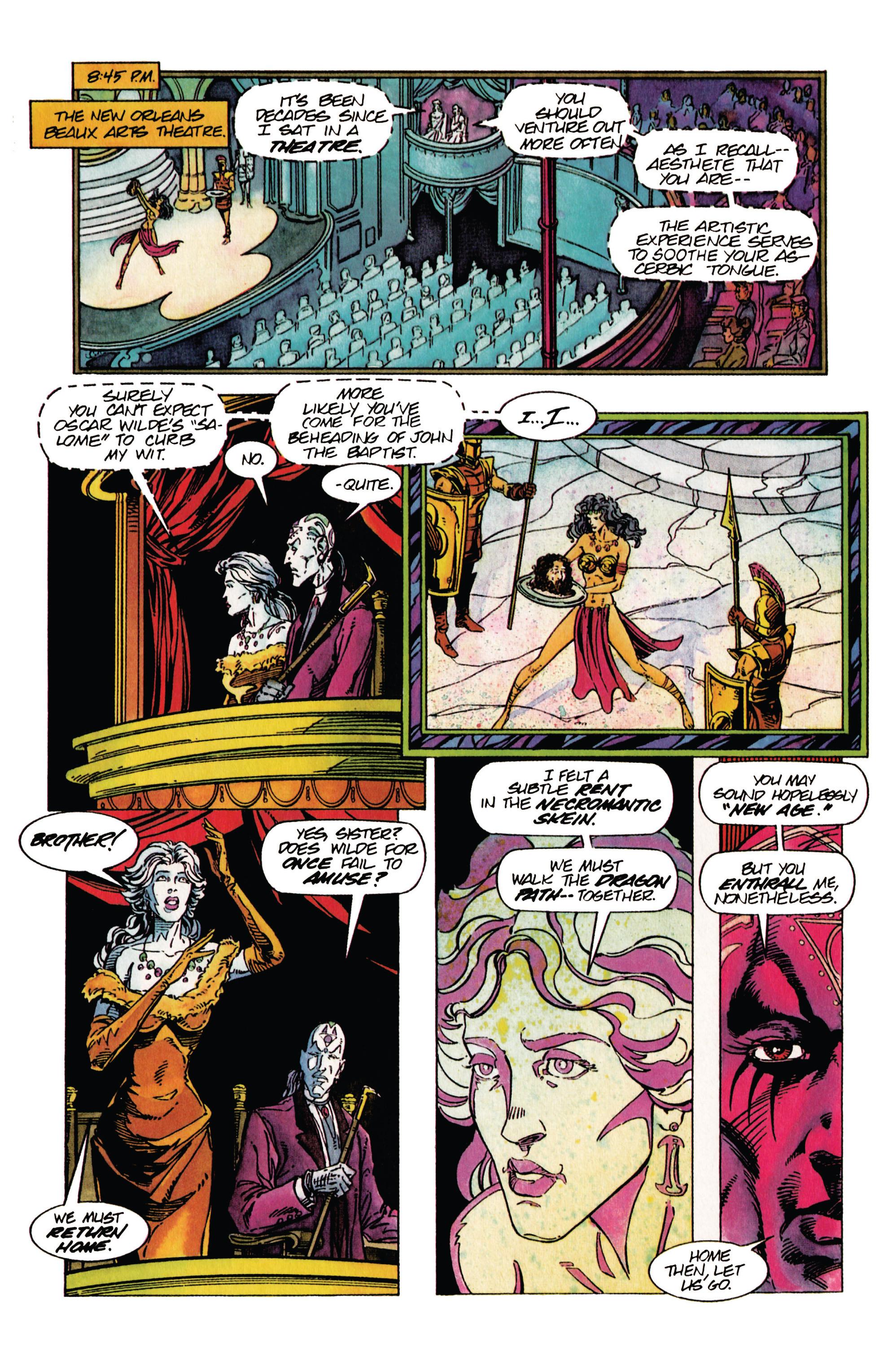 Read online Shadowman (1992) comic -  Issue #28 - 9