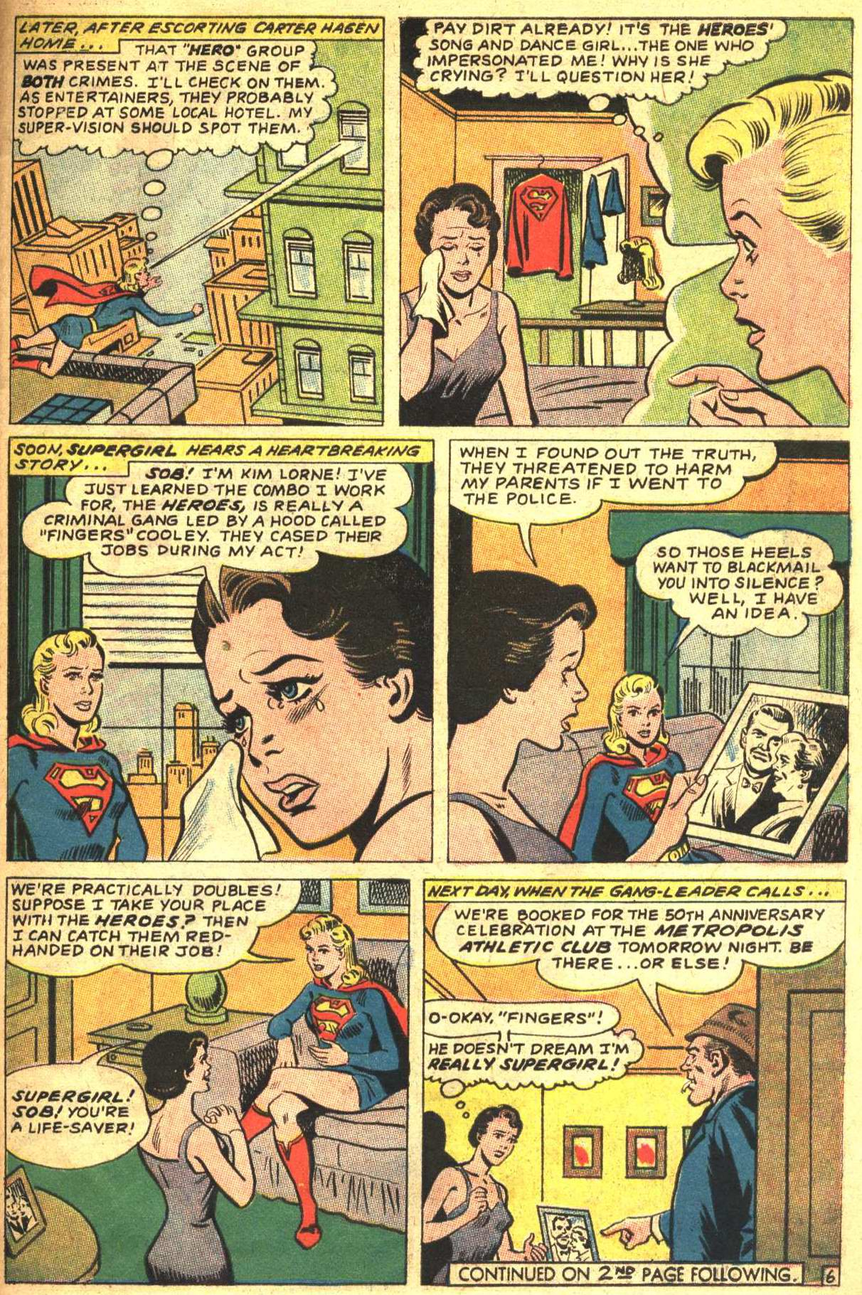 Read online Action Comics (1938) comic -  Issue #350 - 24