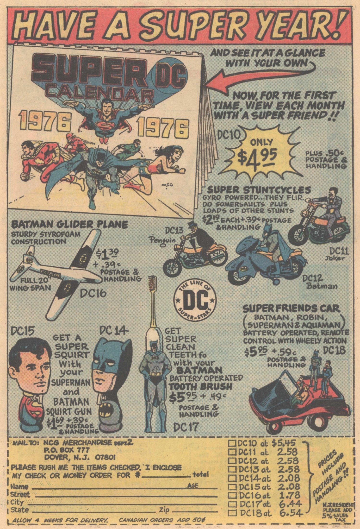 Action Comics (1938) 458 Page 28