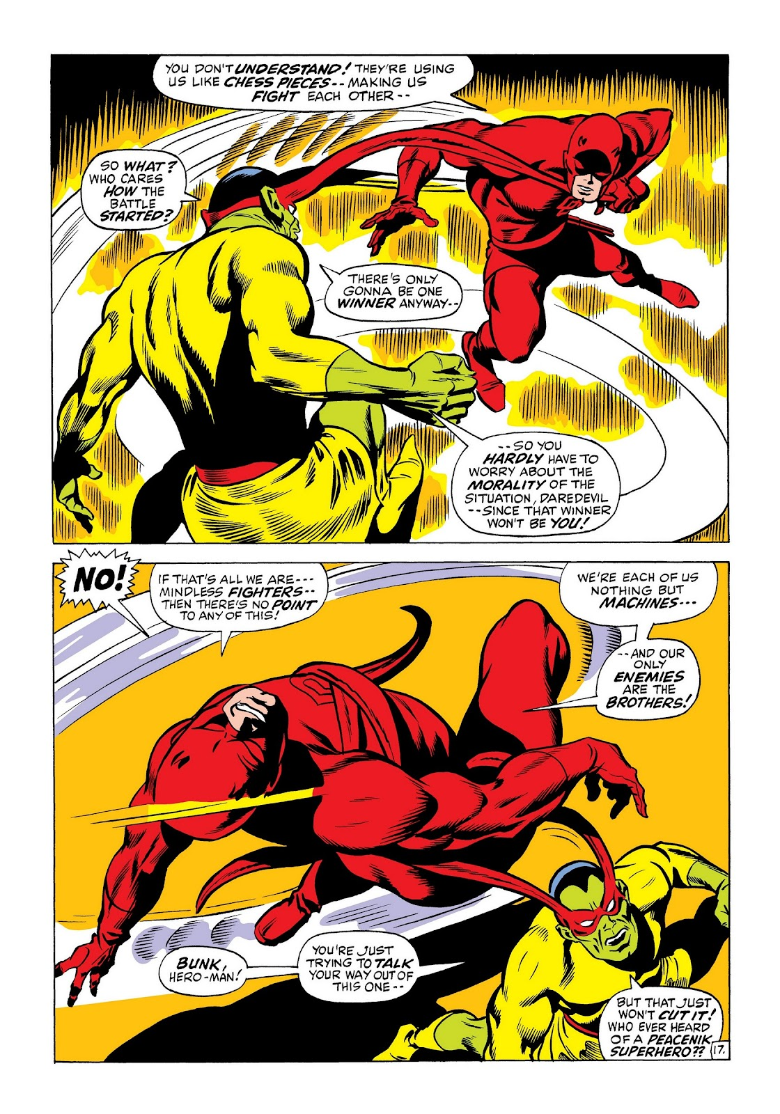 Read online Marvel Masterworks: The Invincible Iron Man comic -  Issue # TPB 7 (Part 3) - 25