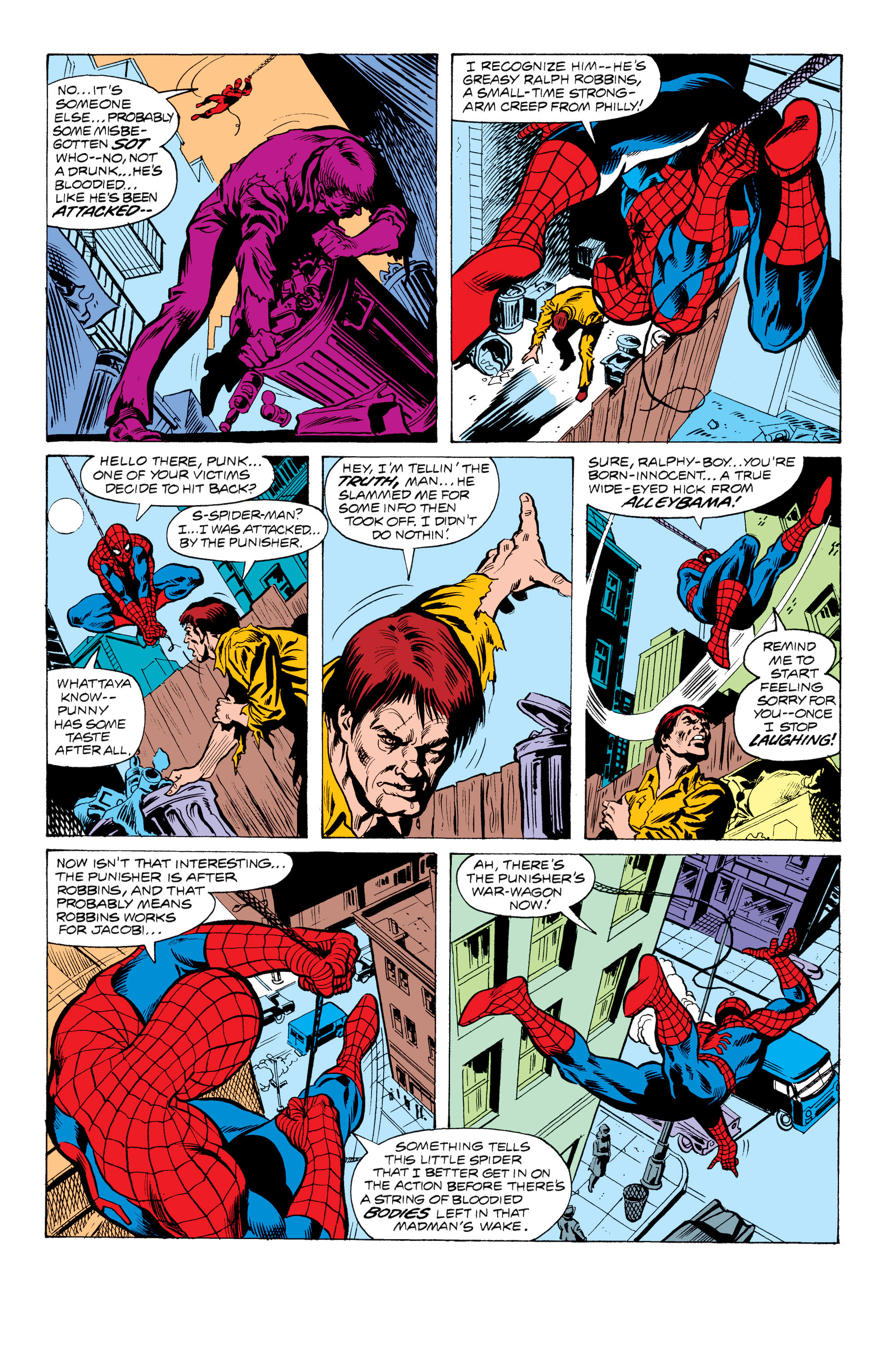 The Amazing Spider-Man (1963) 202 Page 7