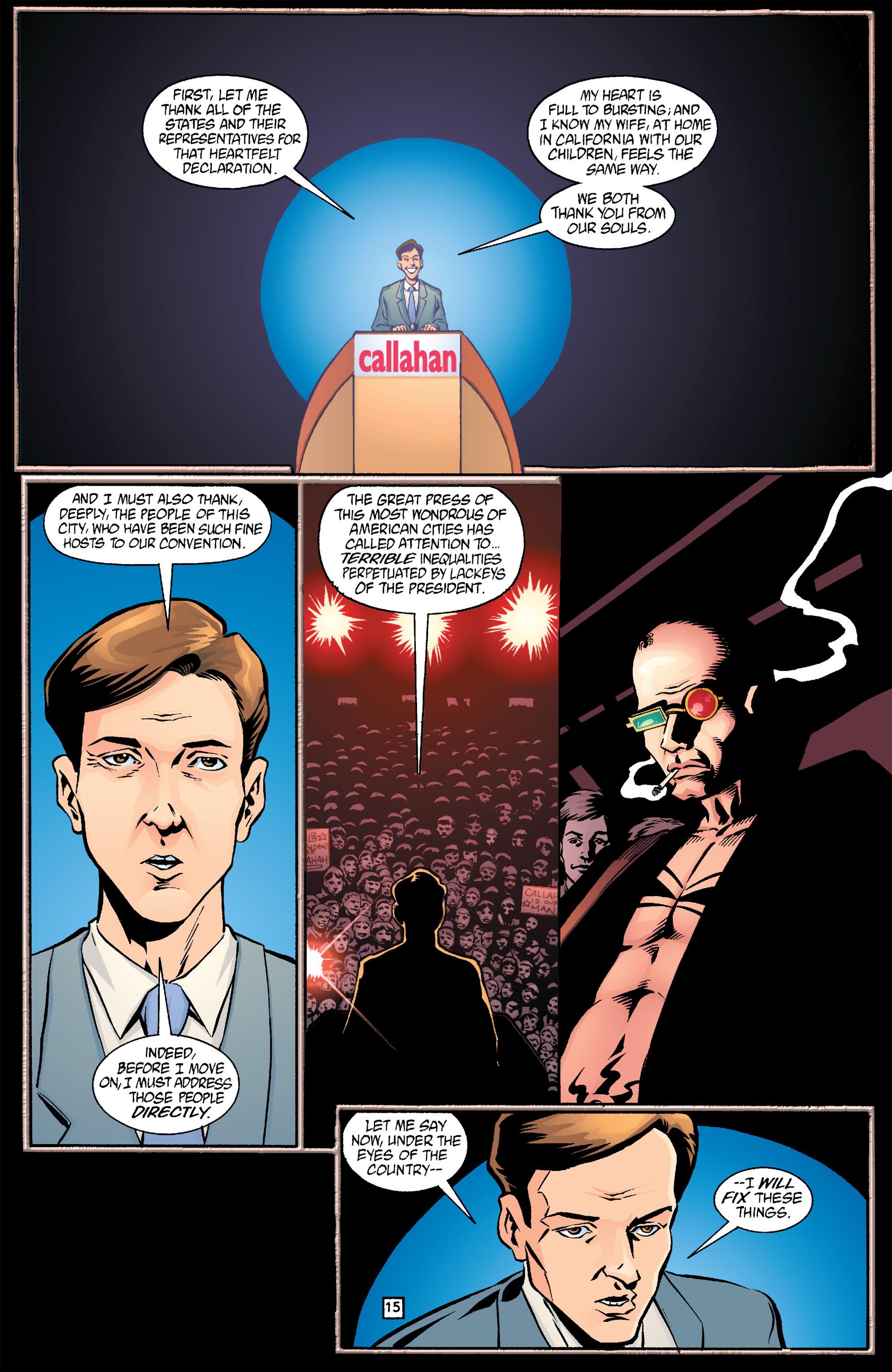 Read online Transmetropolitan comic -  Issue #17 - 16