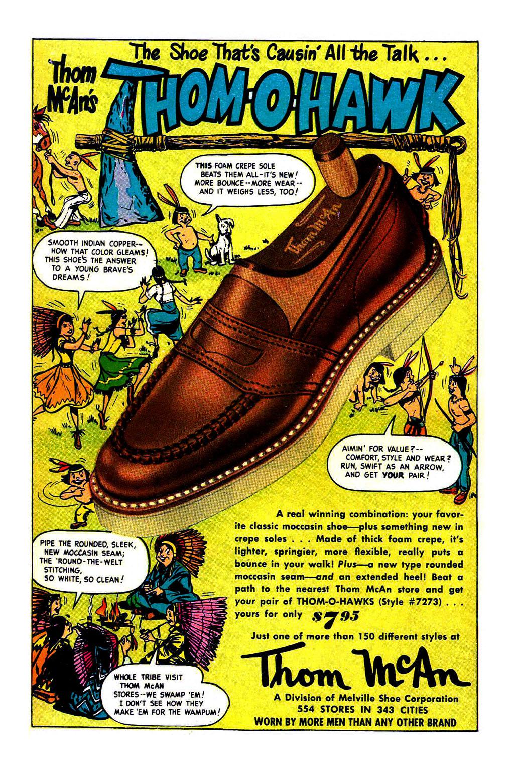 Read online Wonder Woman (1942) comic -  Issue #54 - 44