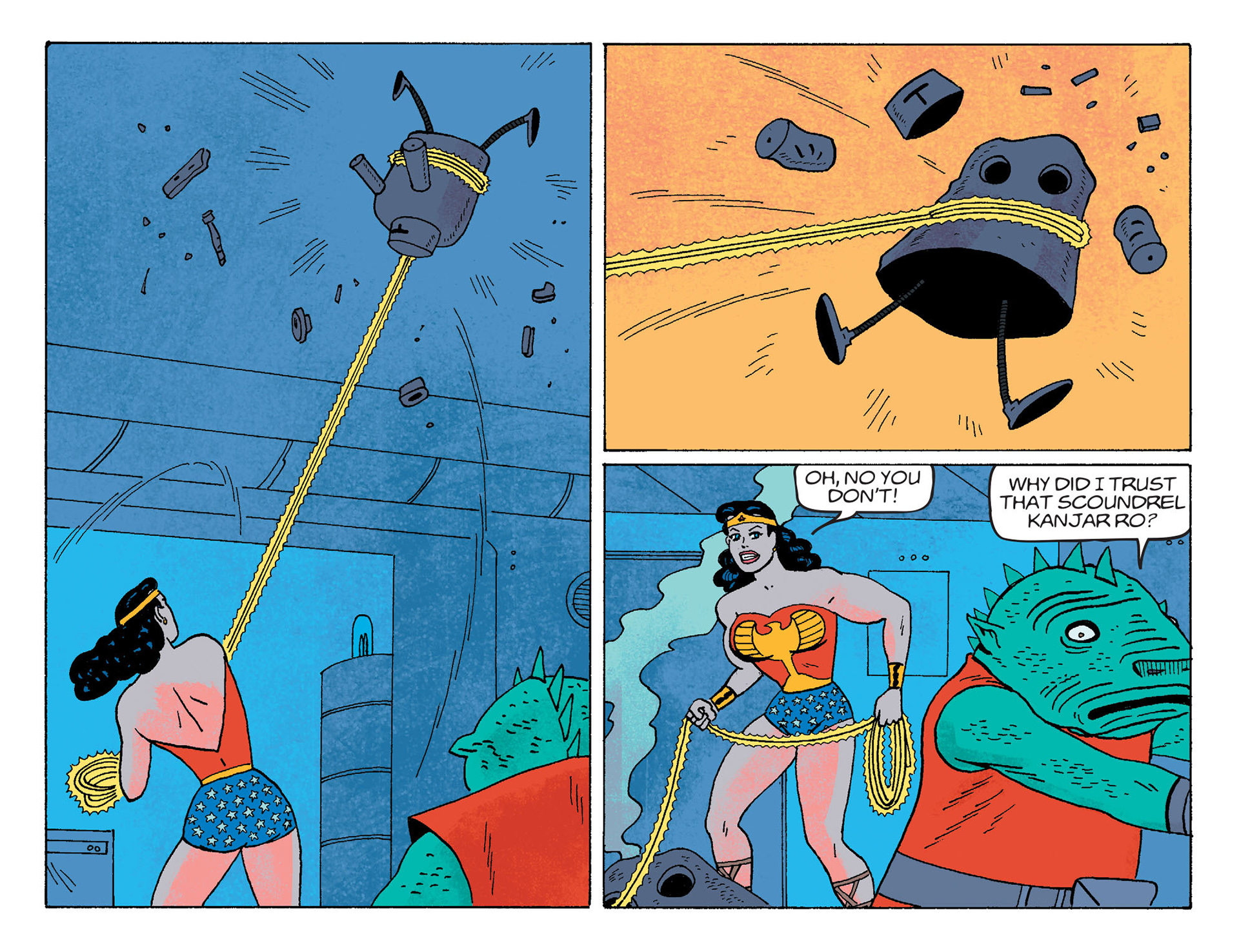 Read online Sensation Comics Featuring Wonder Woman comic -  Issue #14 - 8