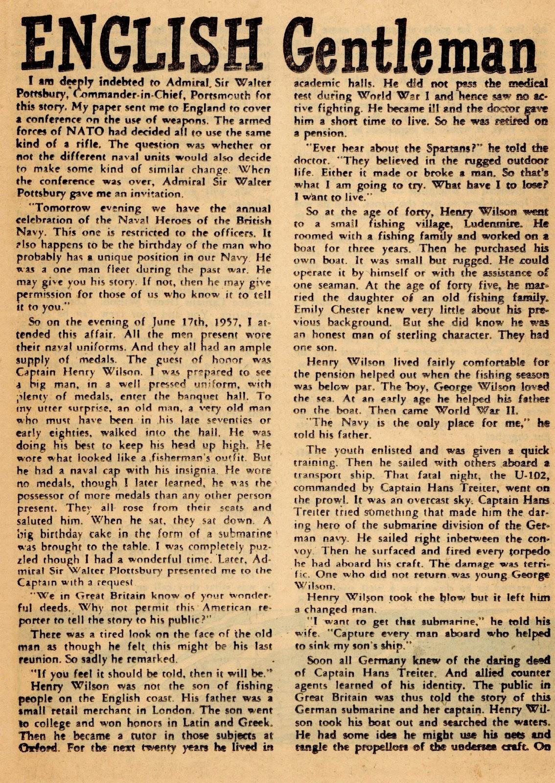 Read online Fightin' Navy comic -  Issue #90 - 25