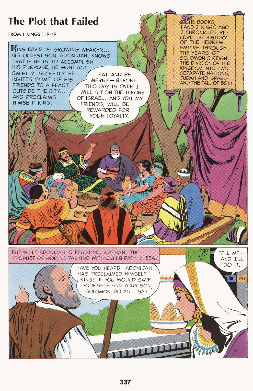 The Picture Bible issue TPB (Part 4) - Page 40