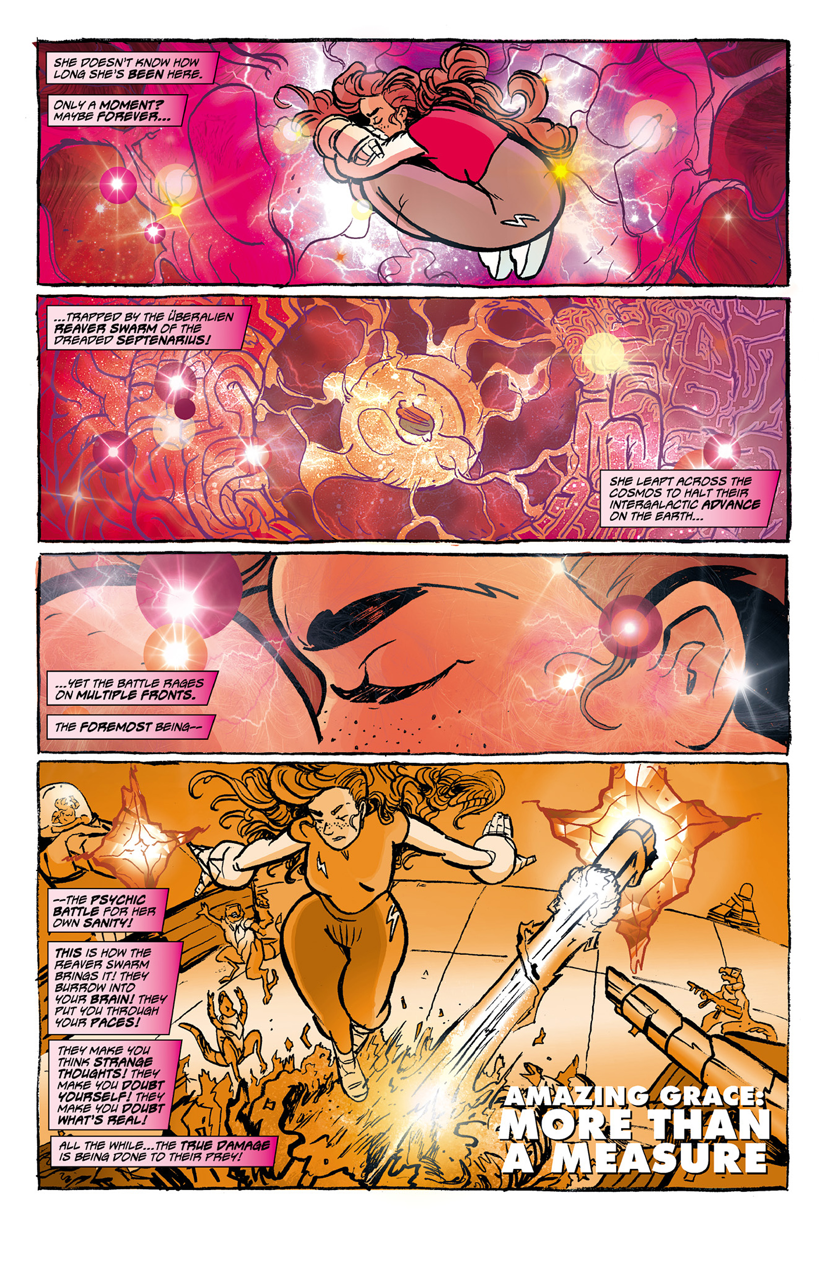 Read online Catalyst Comix comic -  Issue #9 - 25