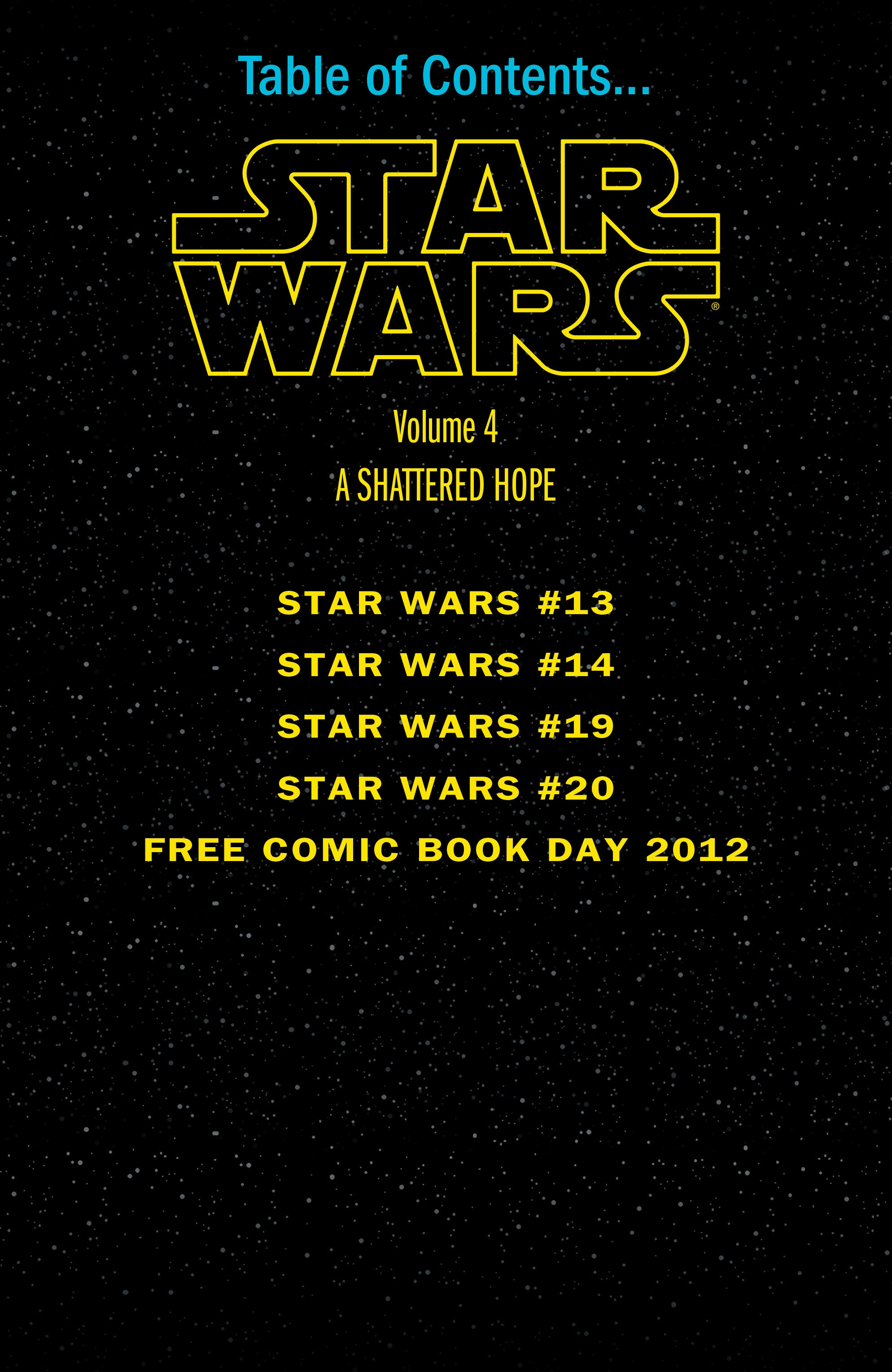 Star Wars (2013) #_TPB_4 #24 - English 3