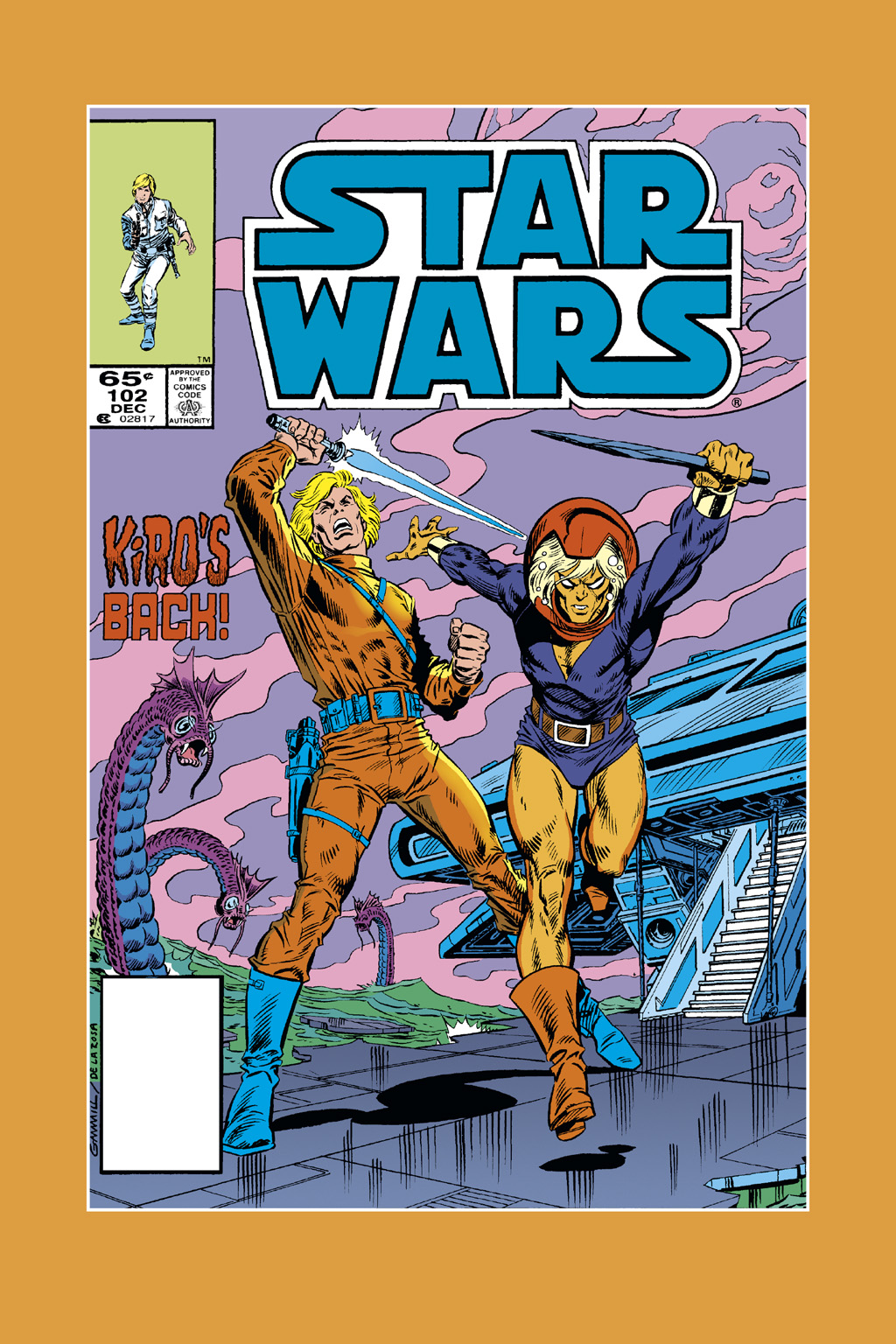 Read online Star Wars Omnibus comic -  Issue # Vol. 21.5 - 152