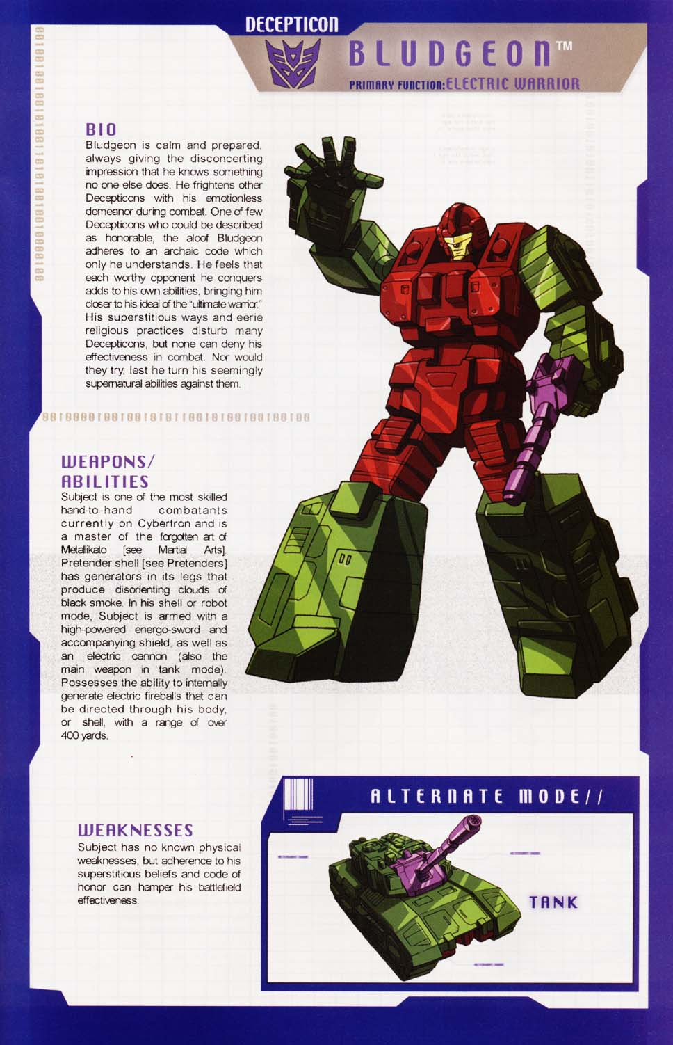 Read online Transformers: More than Meets the Eye comic -  Issue #1 - 33