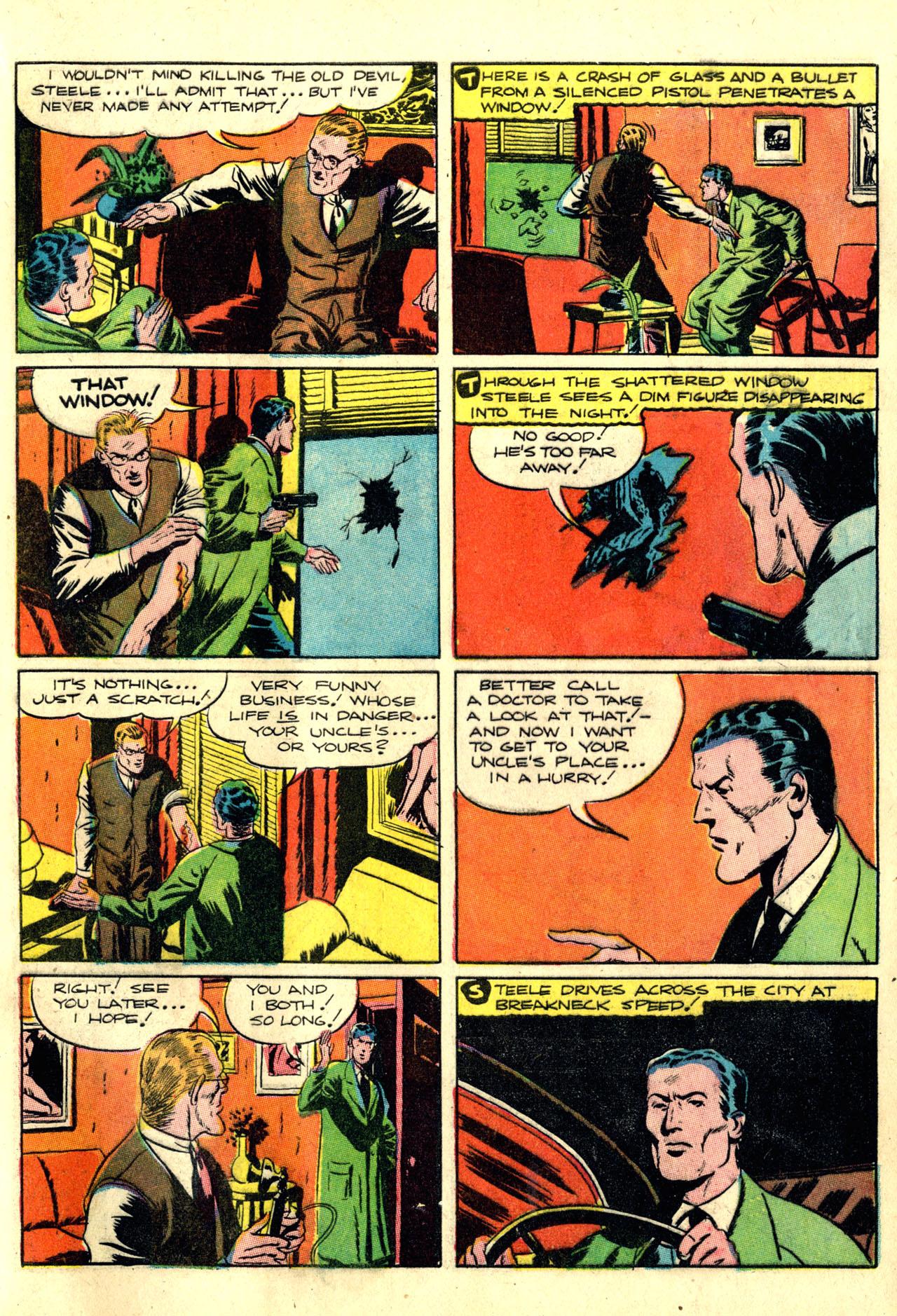 Read online Detective Comics (1937) comic -  Issue #44 - 25